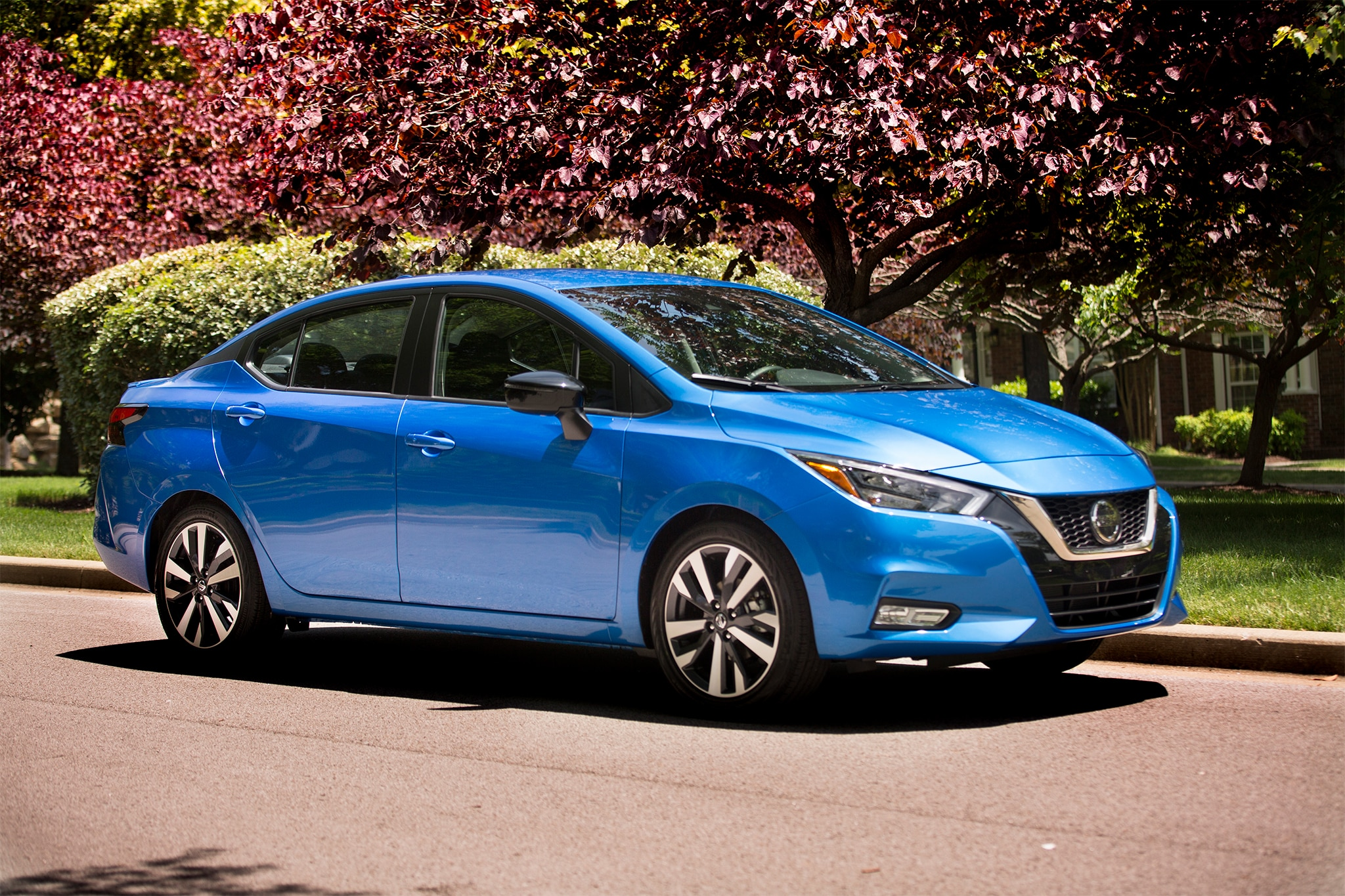 Driven The 2020 Nissan Versa Is Better Than You Expect