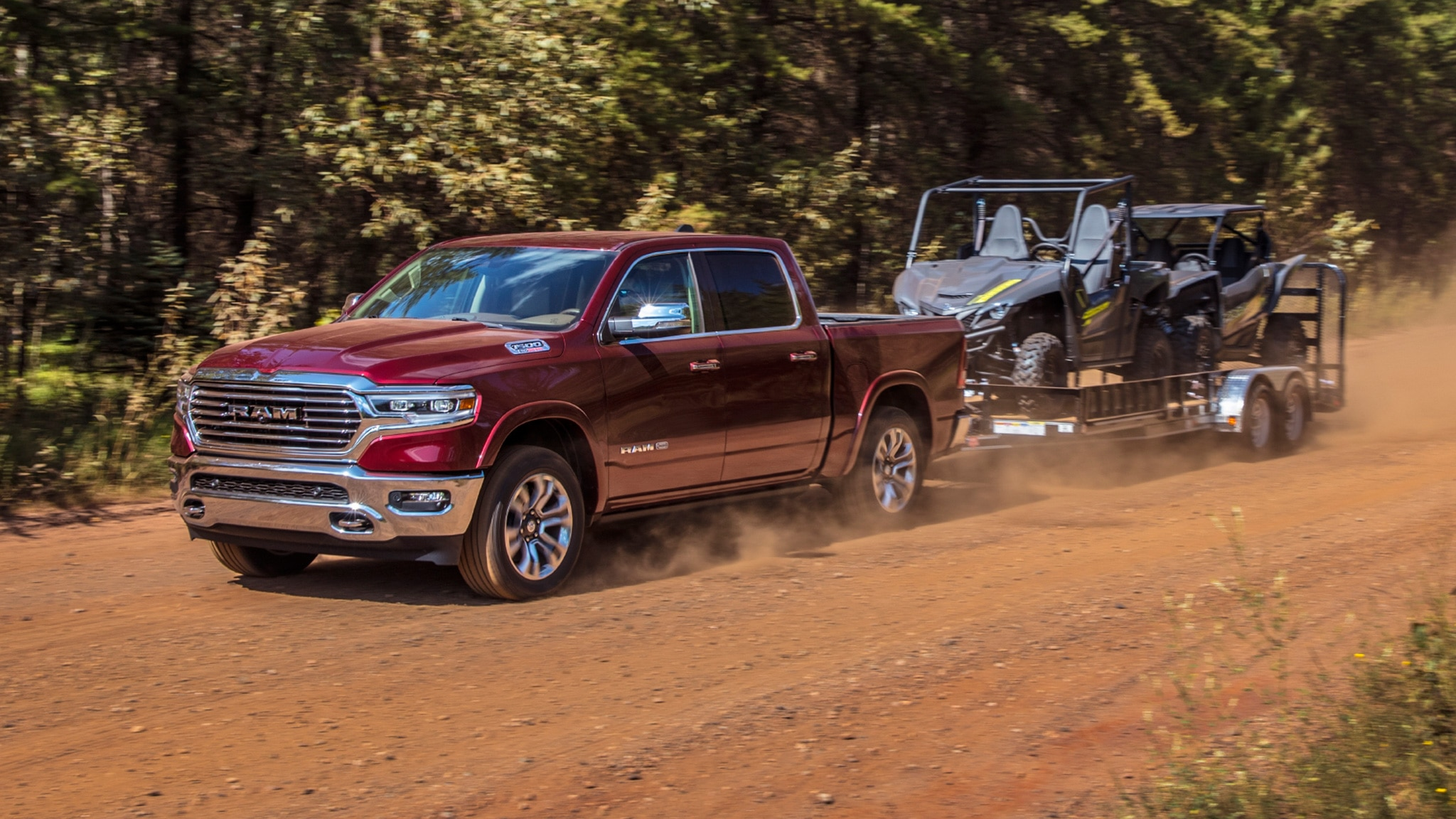 2020 Ram 1500 EcoDiesel First Drive Review: Easy to Love