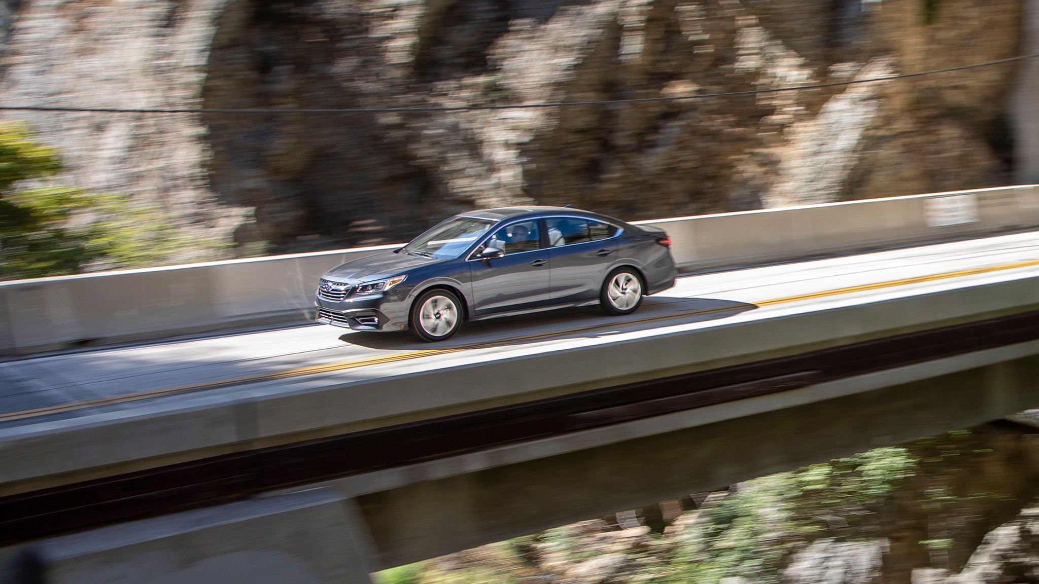 2020 Subaru Legacy First Drive Review: As Good as the