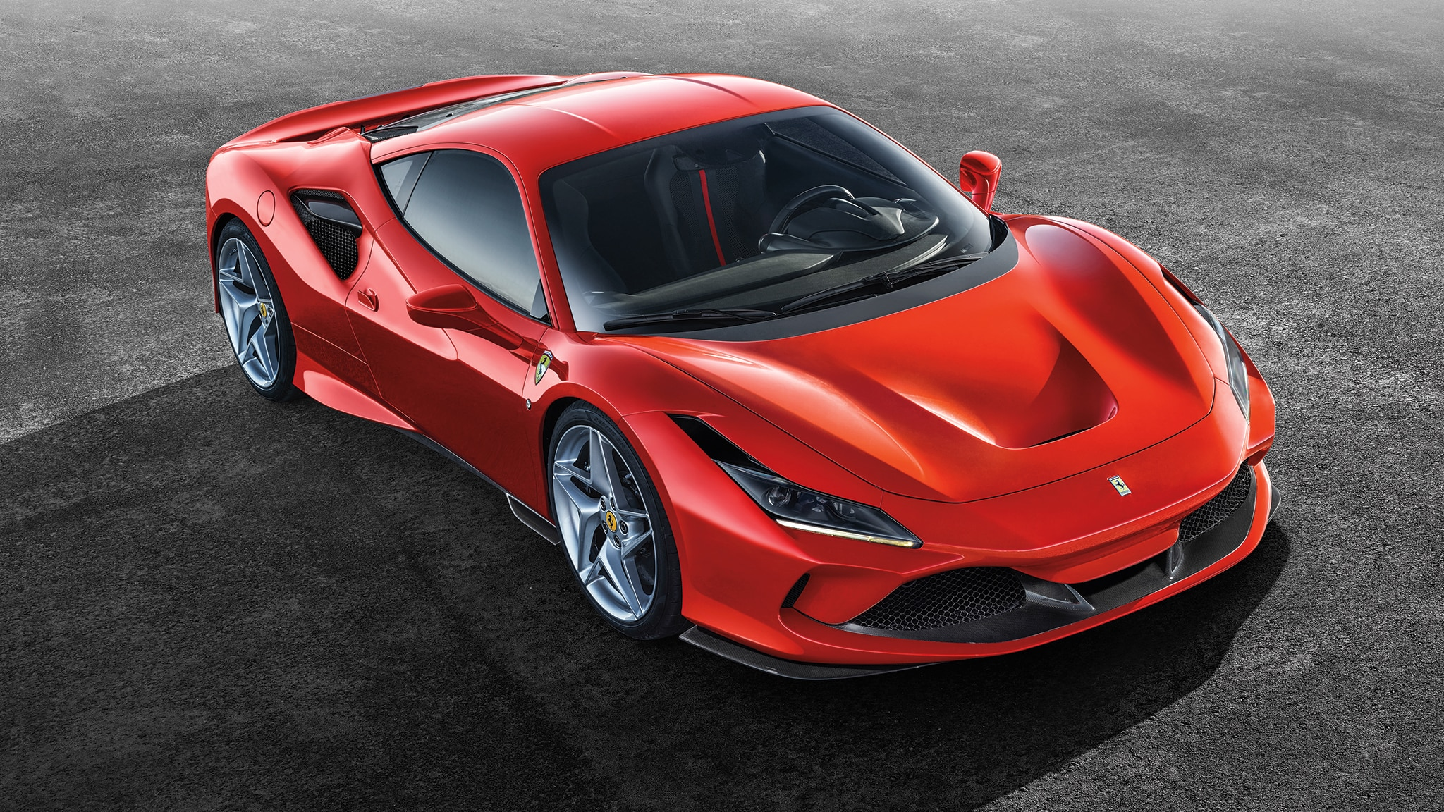 2022 Ferrari Purosangue SUV Renderings + Rumors