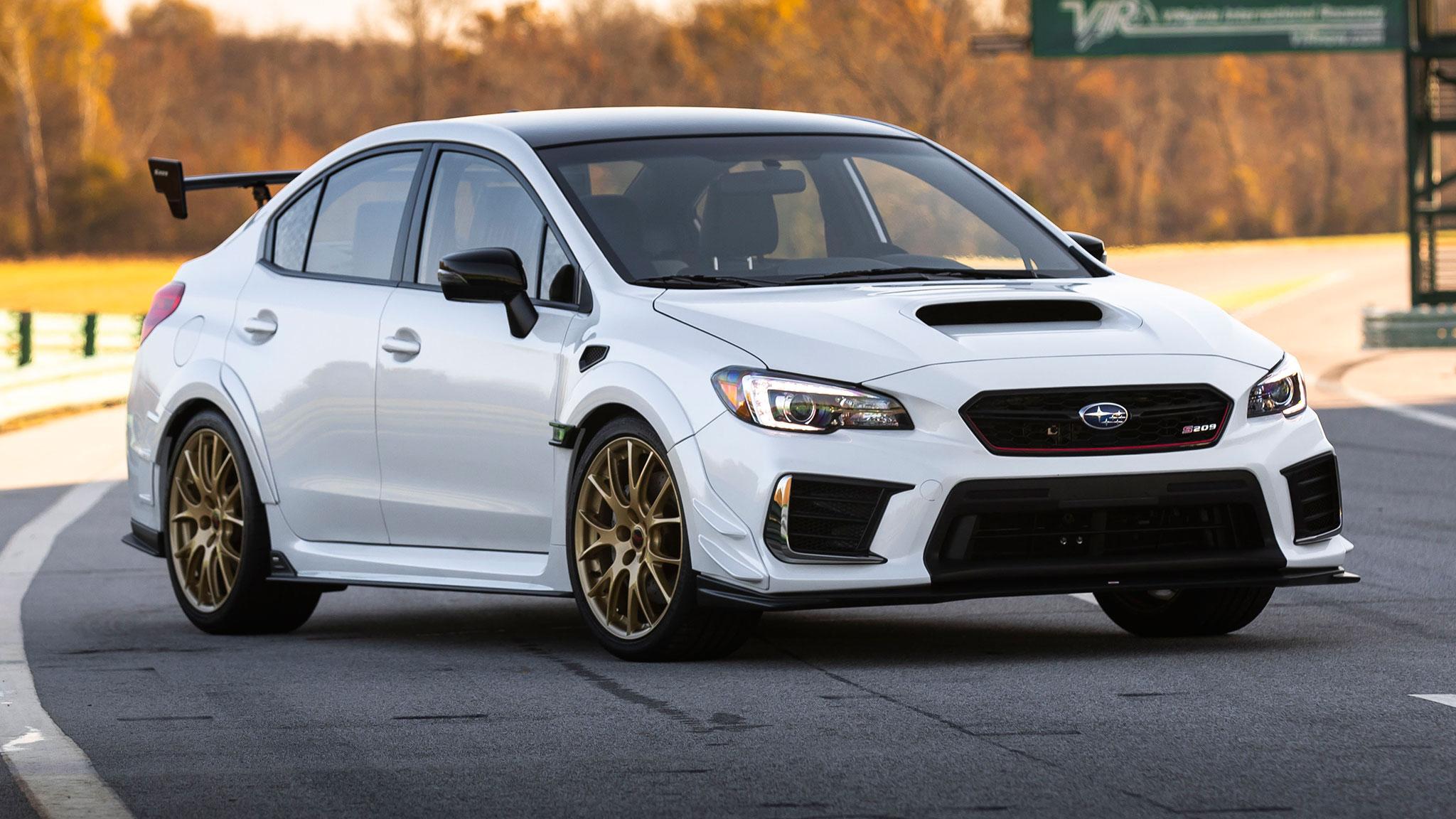 Wrx Sti 0 60 >> Wrx Sti 0 60 New Car Release Date