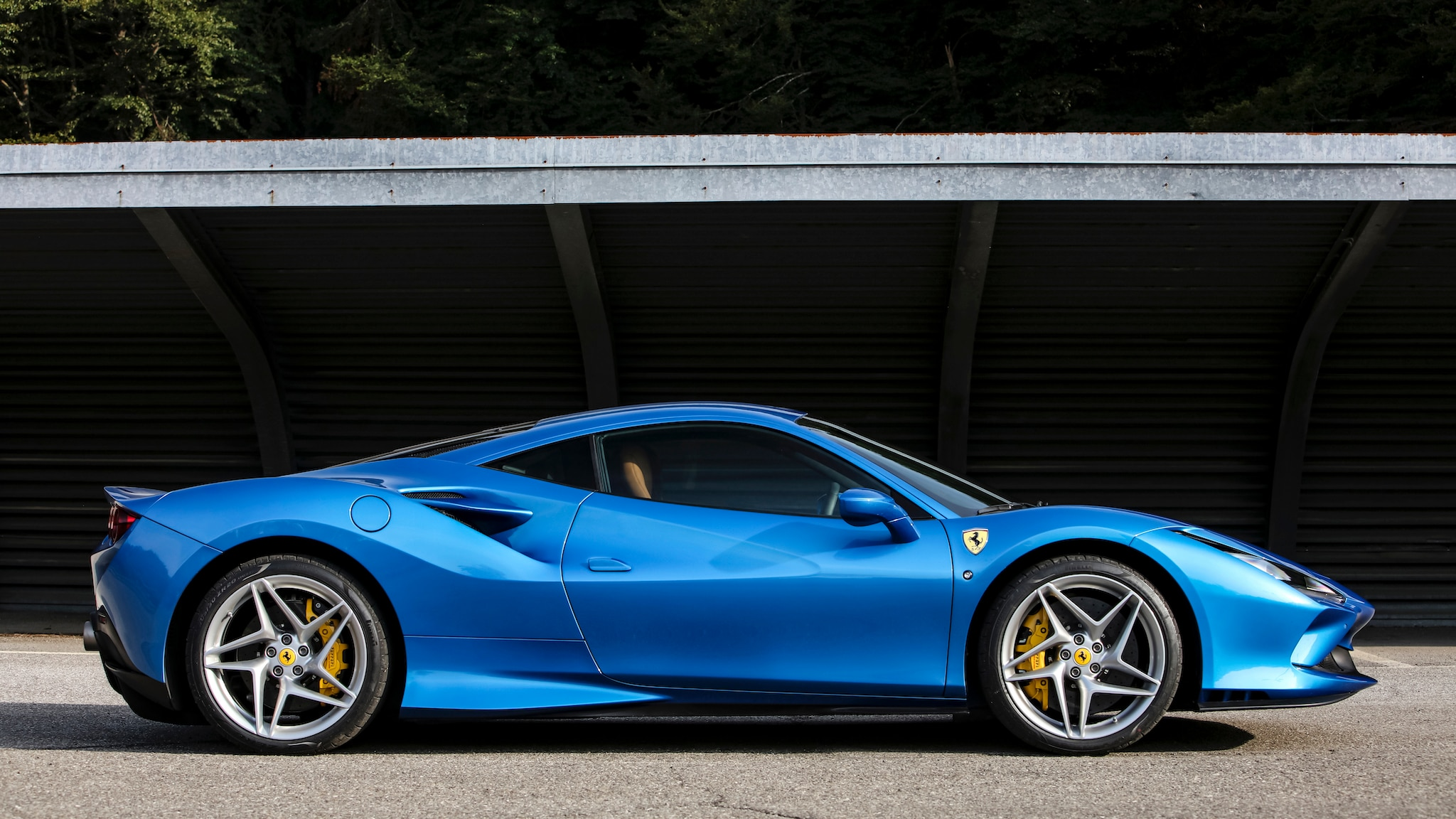 2020 ferrari f8 tributo first drive review: absolutely