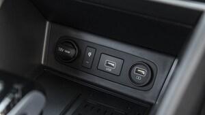 2020 Hyundai Sonata 17