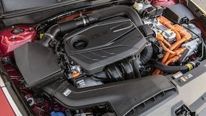 2020 Hyundai Sonata 22