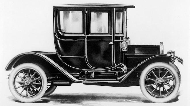 Cadillac's Most Innovative Cars: High-Tech History - Tech Rush