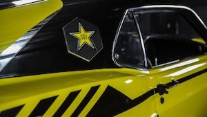 Cyberpunk 2077 Mustang 26