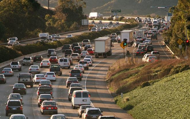 Traffic Jam Promo