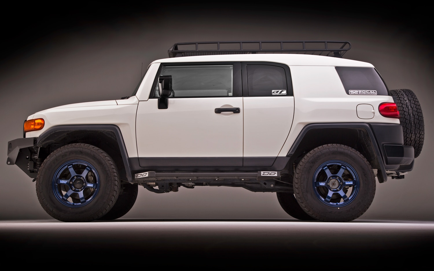 2021 ford bronco: what it can learn from the toyota fj