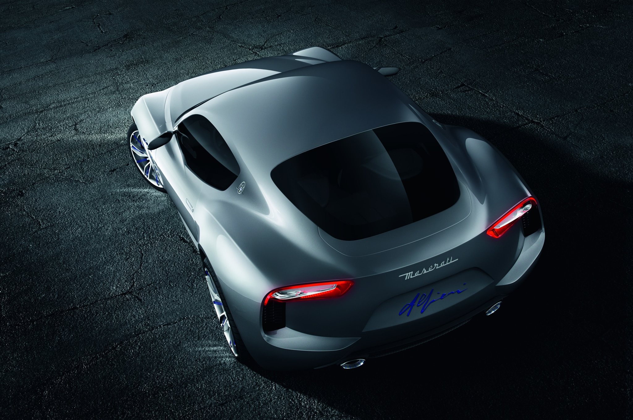 Maserati Alfieri Price >> The Production Maserati Alfieri Is Coming One Year From Now