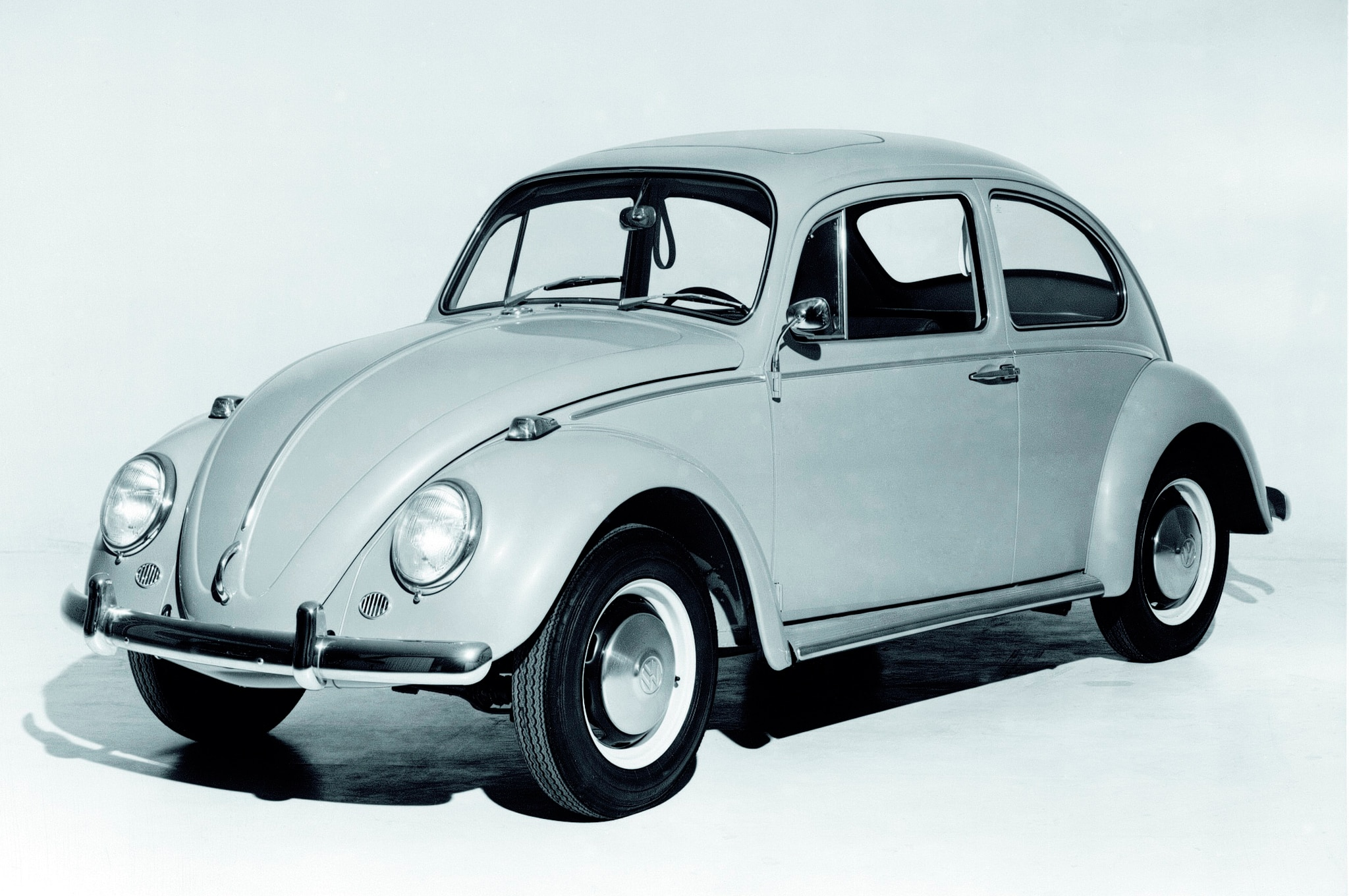 The Very Last VW Beetle Was Just Produced