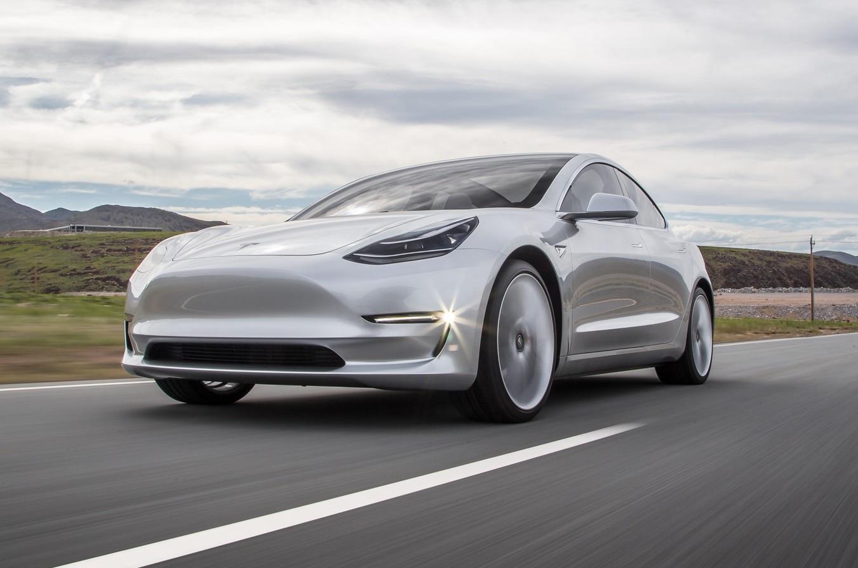New Tesla Model 3 Video, But Still No Sign of SN1 ...