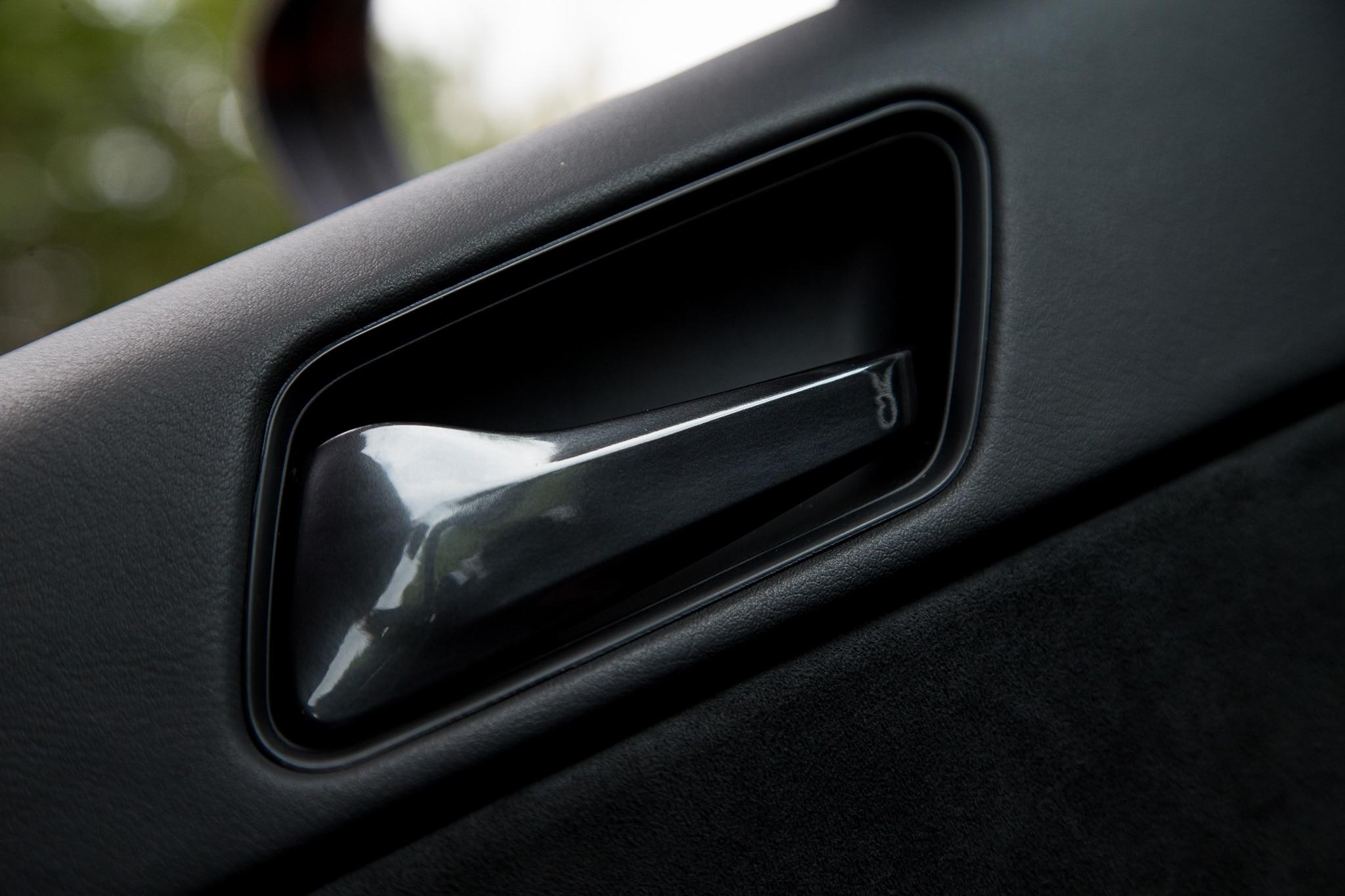 2017 Lotus Evora 400 Interior Door Handle