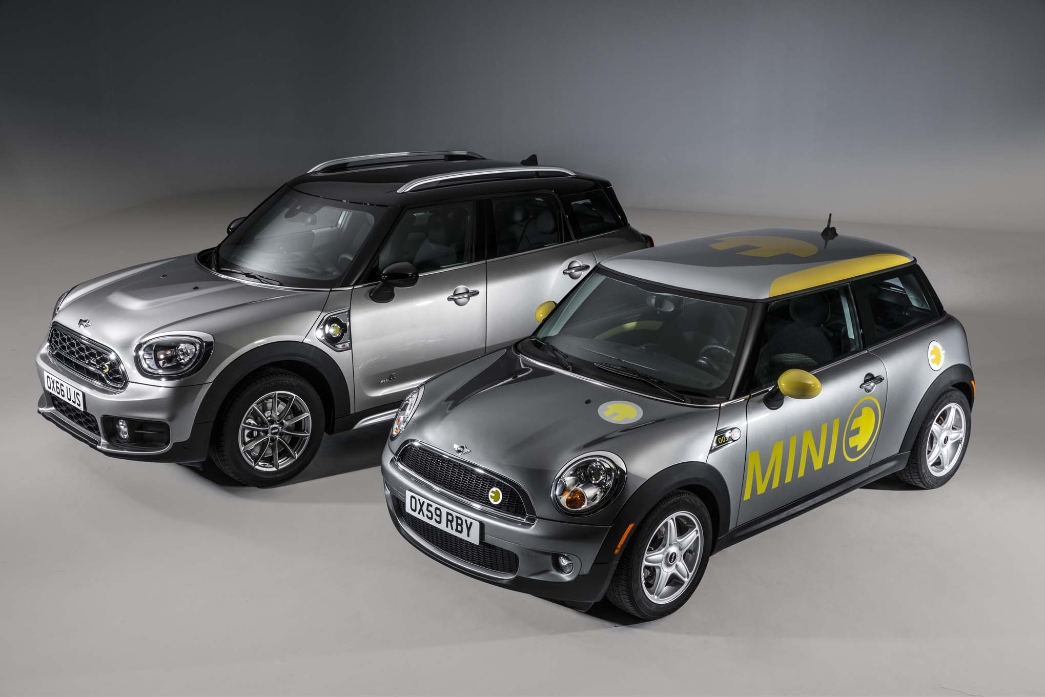 All Electric Three Door Mini Coming In 2019 Automobile Magazine