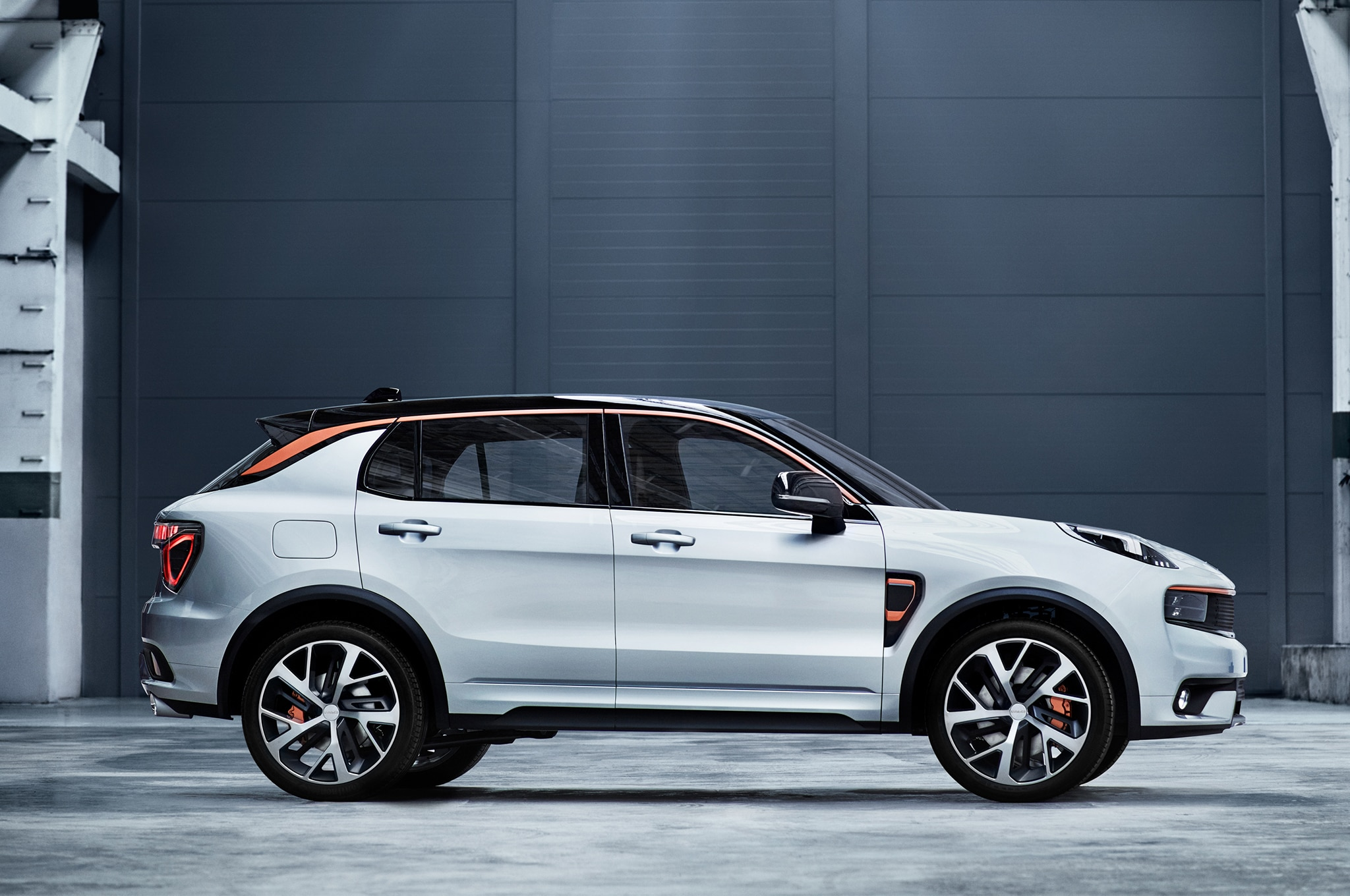 Lynk Co Is Apparently Already Selling A Lot Of Cars In China