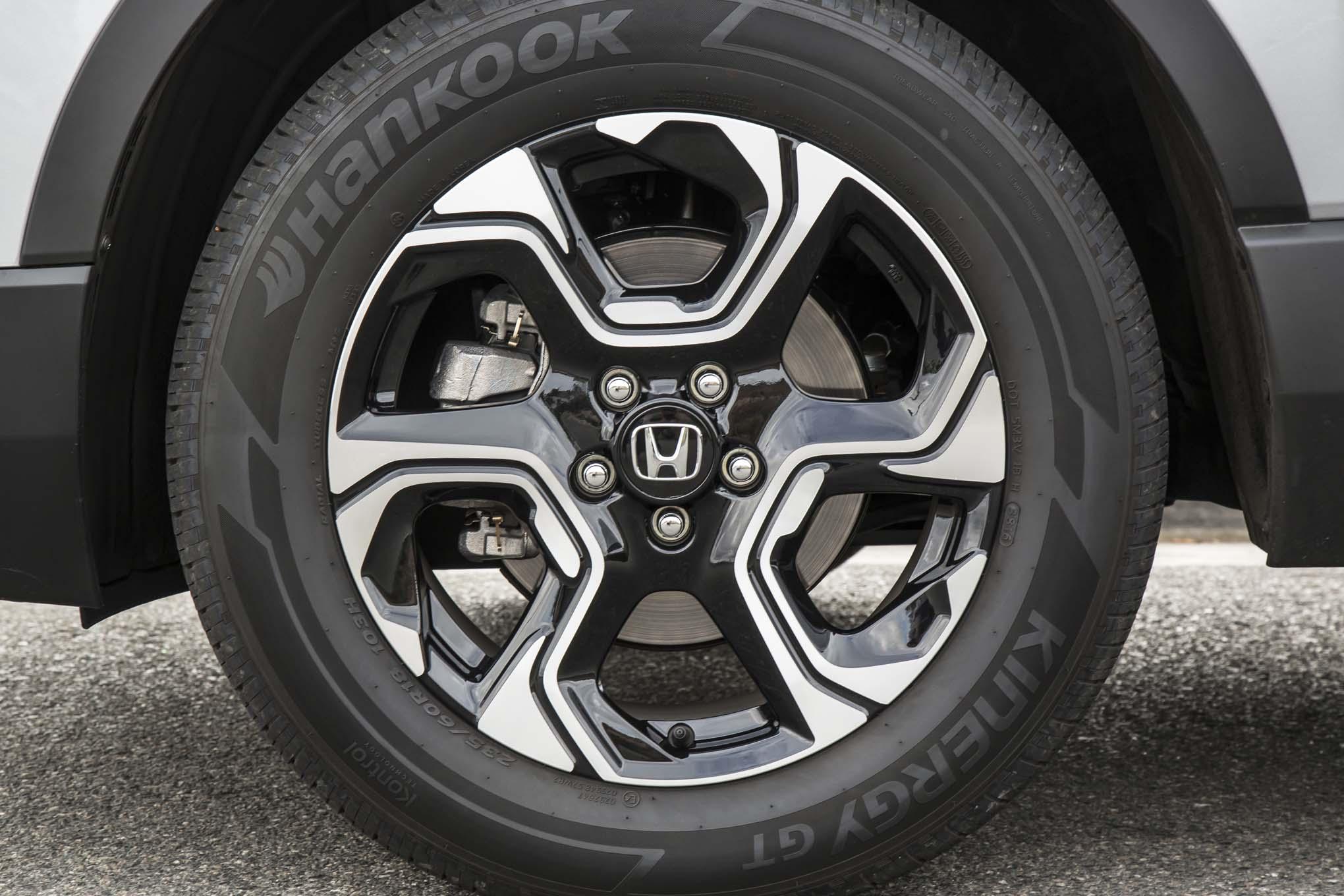 2017 Honda Cr V Ex L >> 2018 Honda CR-V Price Goes Up Slightly | Automobile Magazine