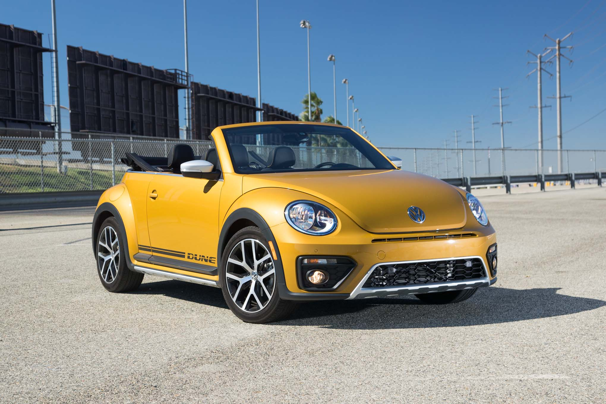 Volkswagen Beetle Scirocco May Get The Axe Automobile