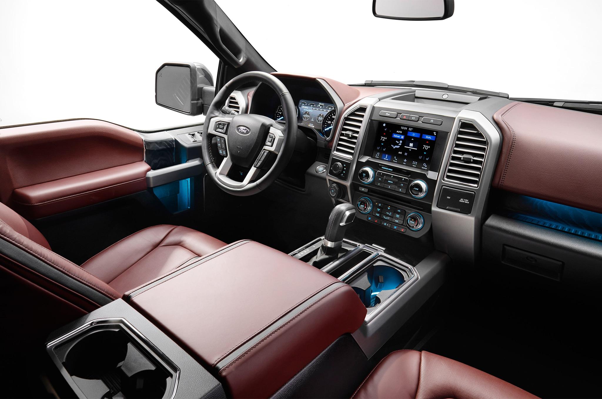 drive  ford   automobile magazine