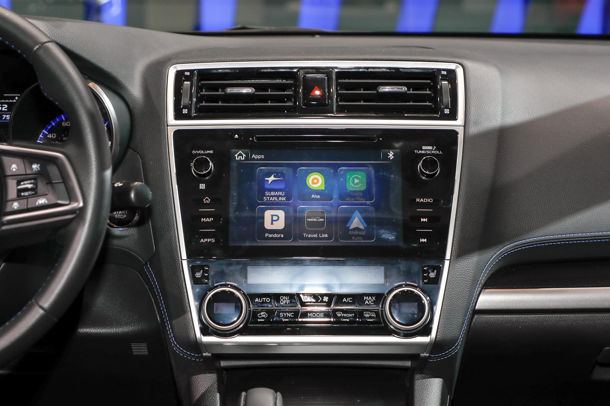 2018 Subaru Outback Starts at $26,810, Legacy at $23,055 ...