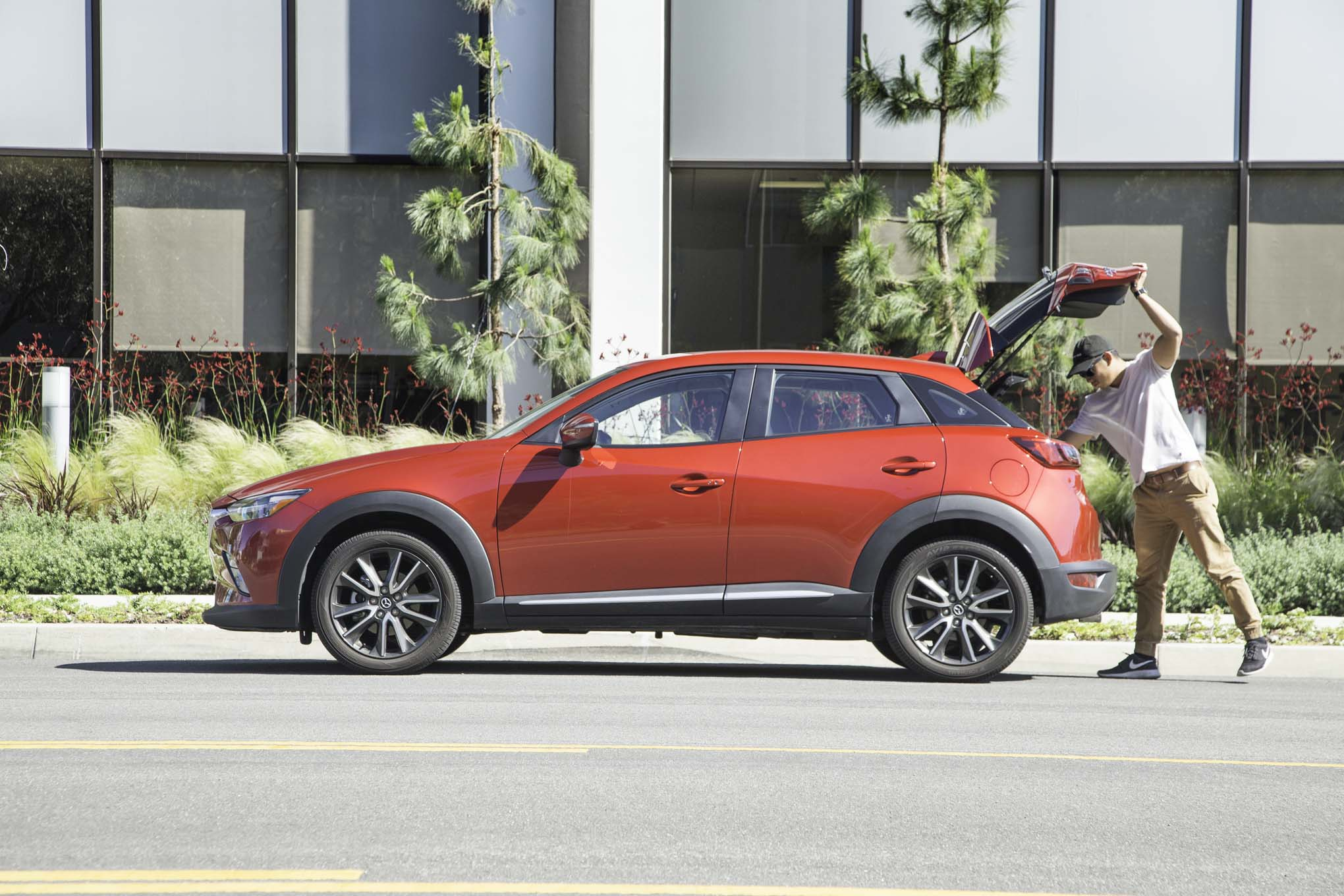 Mazda to Build New Crossover in 2021 for the U.S ...