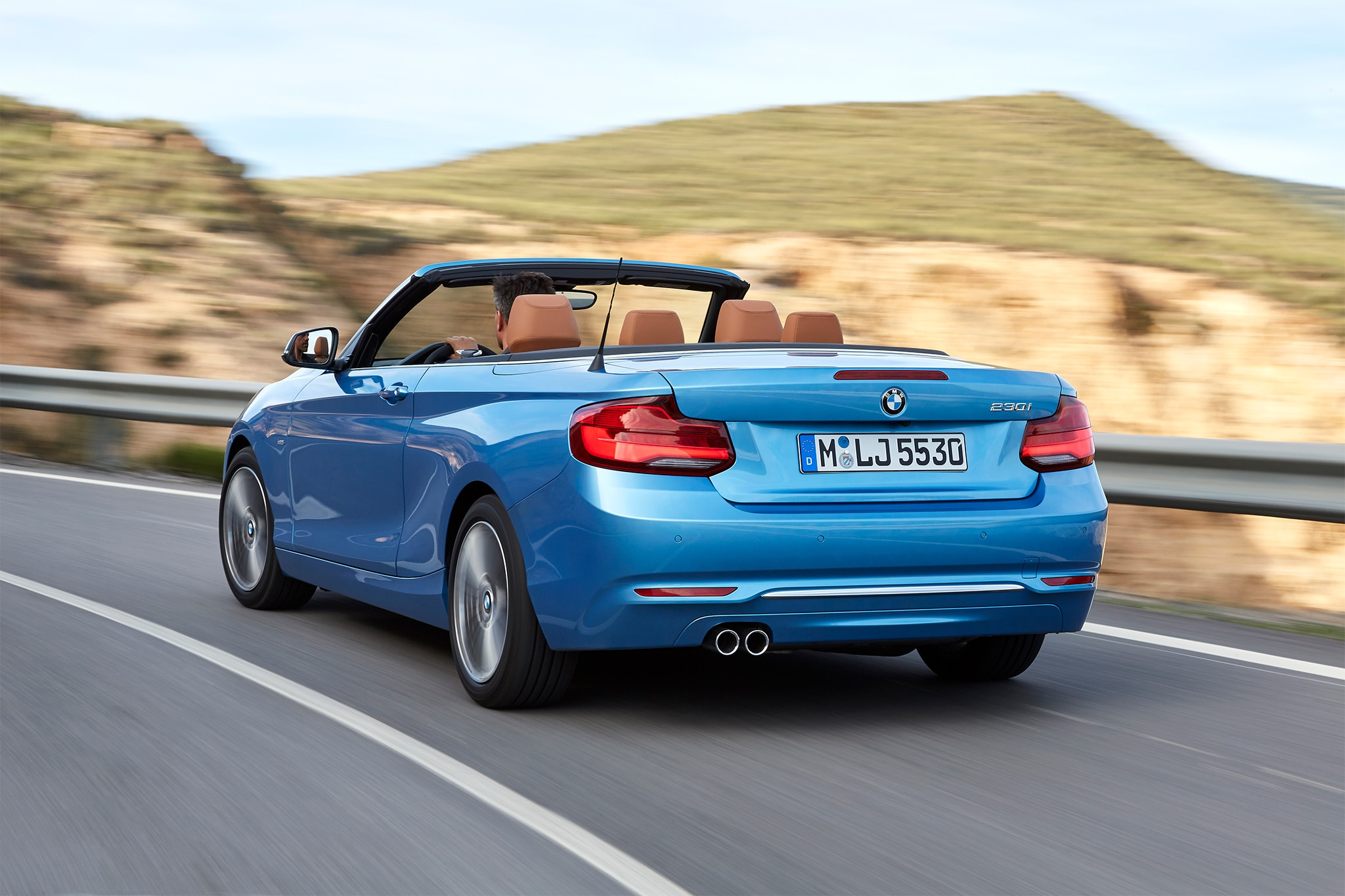 2018 Bmw 2 Series Convertible And Coupe 03