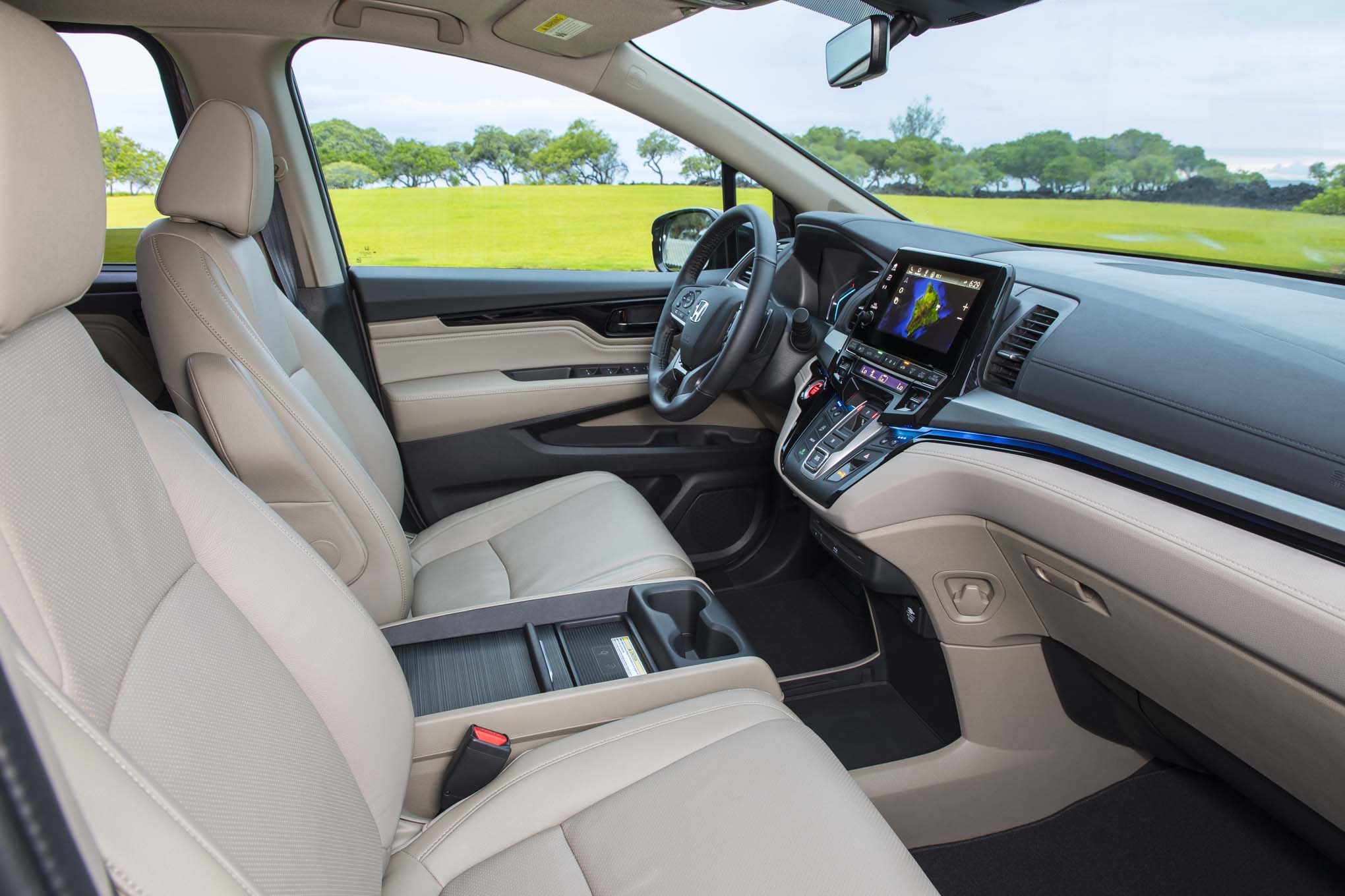 2018 Honda Pilot Elite >> 2018 Honda Odyssey Priced from $30,890   Automobile Magazine