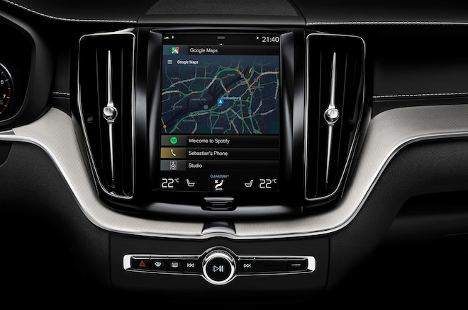 Updating Outdated Navigation Data | Automobile Magazine