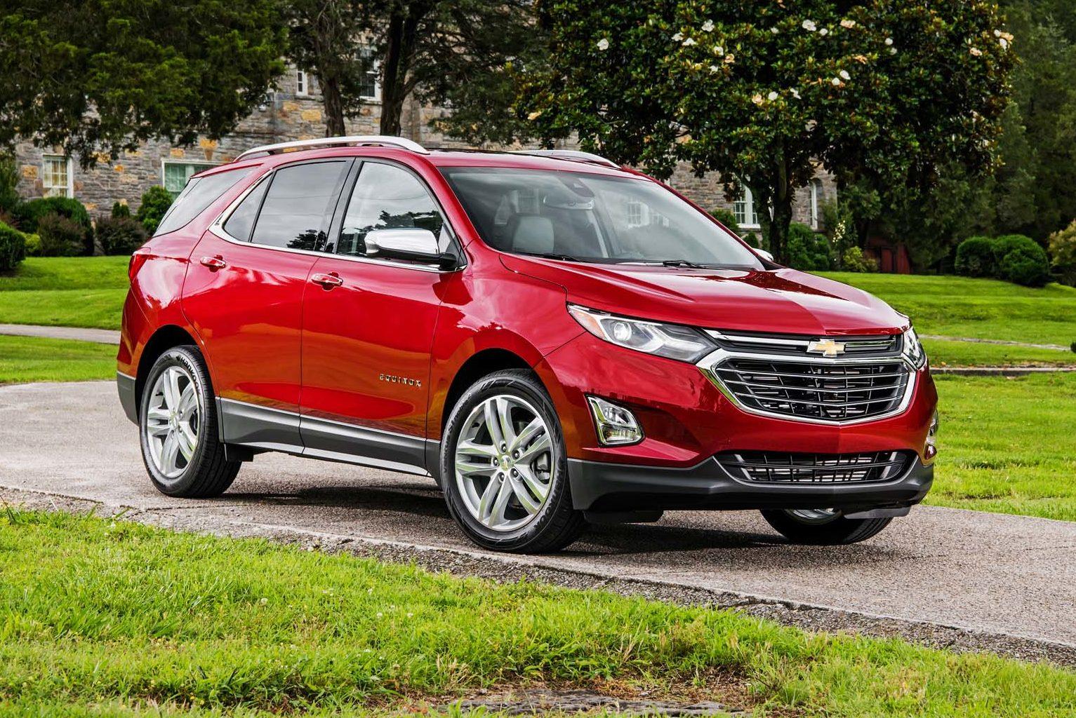 Equinox brown chevy equinox : Chevrolet Equinox Diesel Claims 577 Miles of Range | Automobile ...