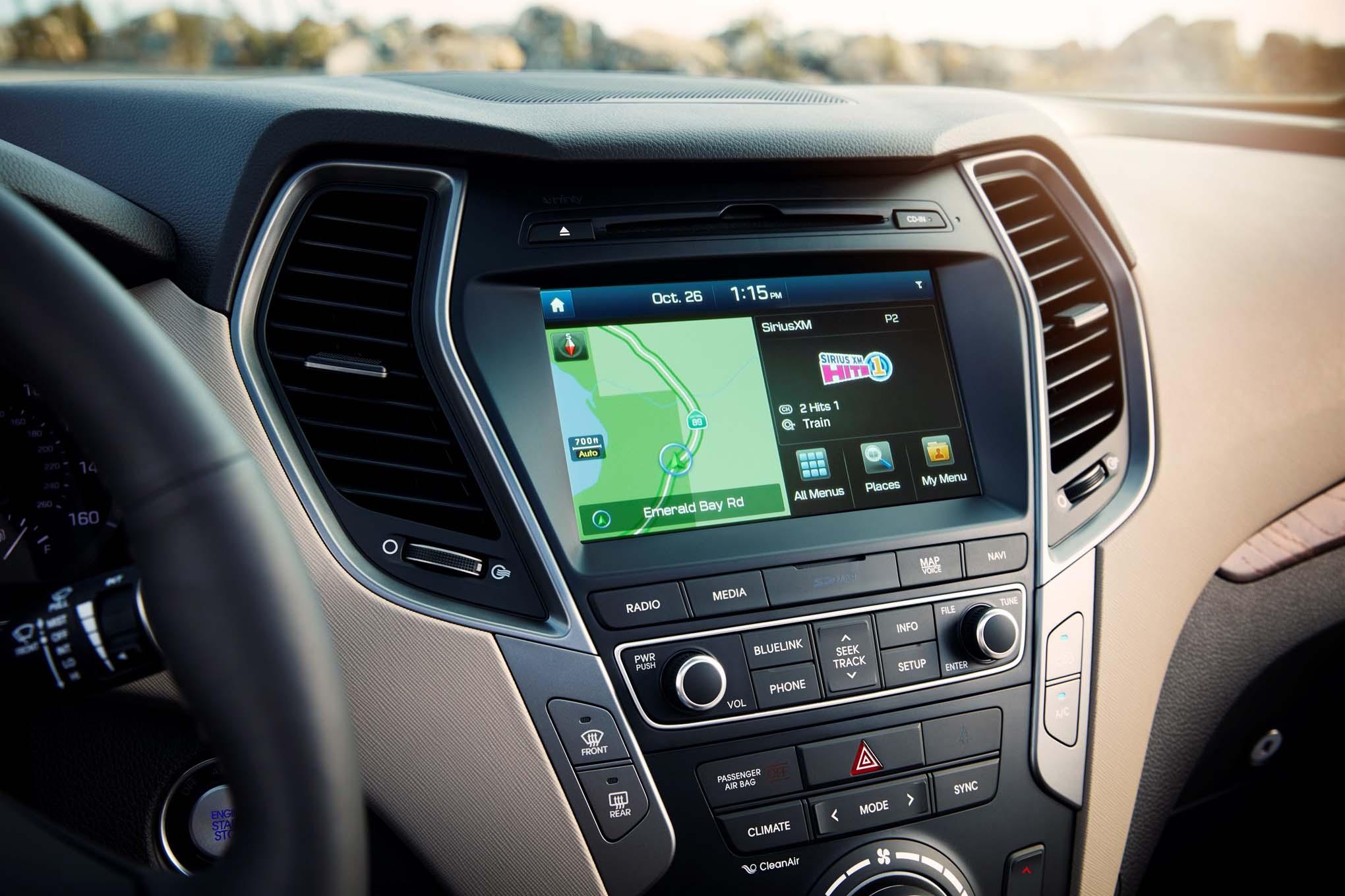 2018 Hyundai Santa Fe Sport Adds Value Package
