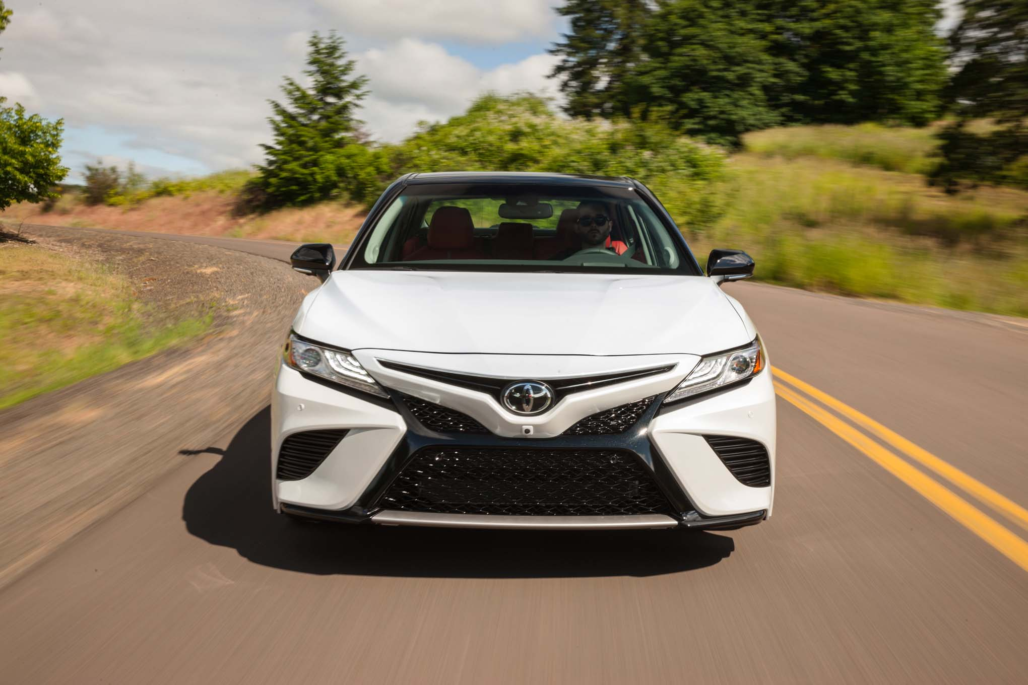 2018 Toyota Camry S Quot Dynamic Force Quot Tech Will Spread