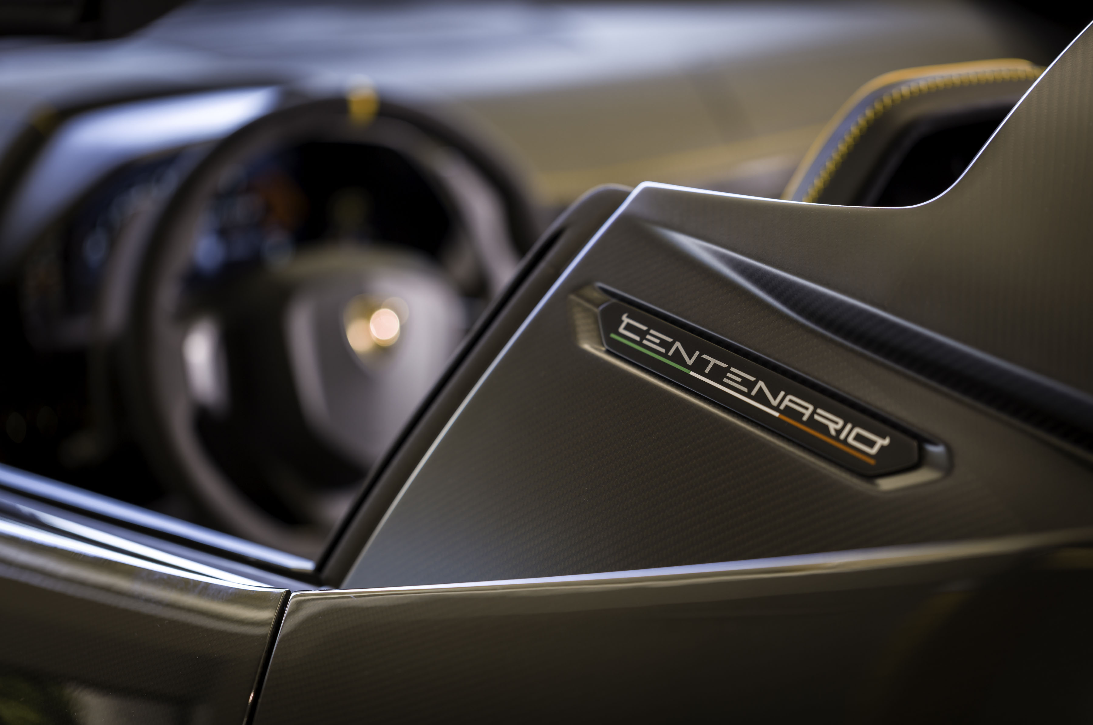 First Lamborghini Centenario Roadster Worldwide Delivered In