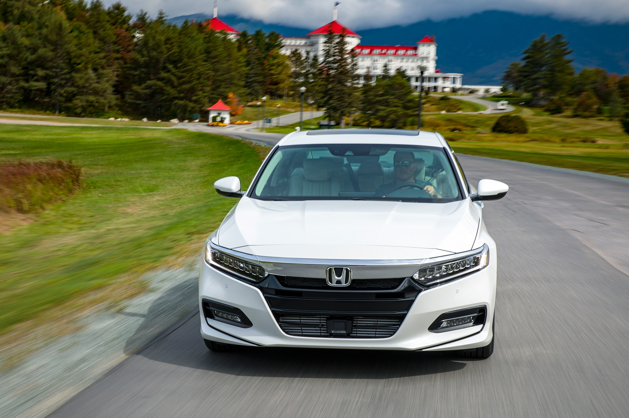 2018 Honda Accord Configurator is Live