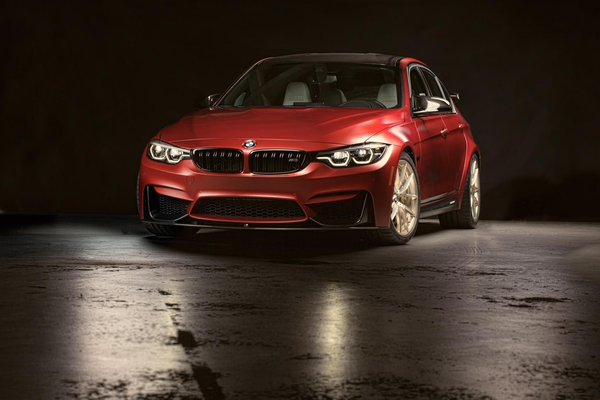 BMW M3 30 Years Edition 01
