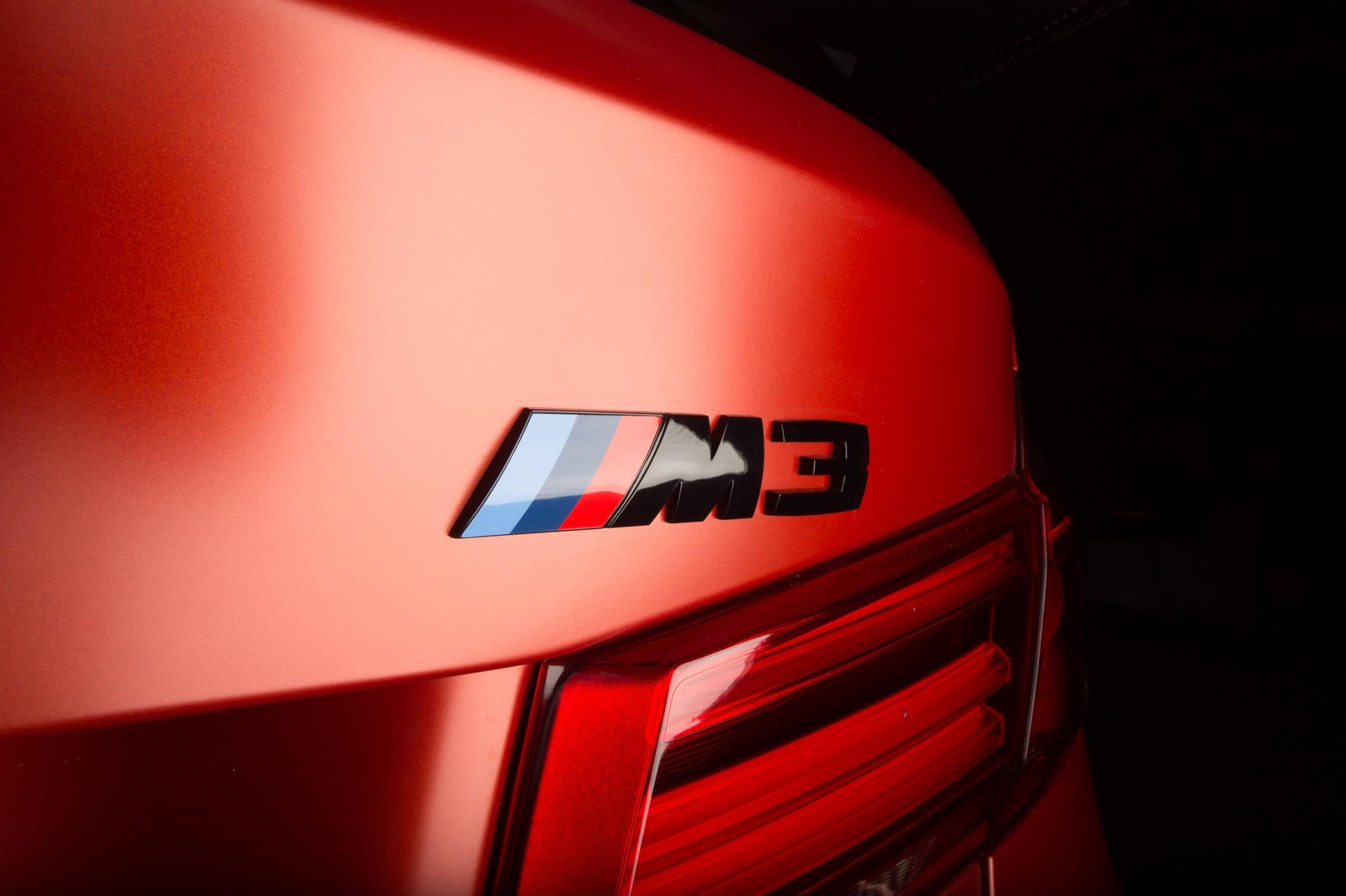 BMW M3 30 Years Edition 03