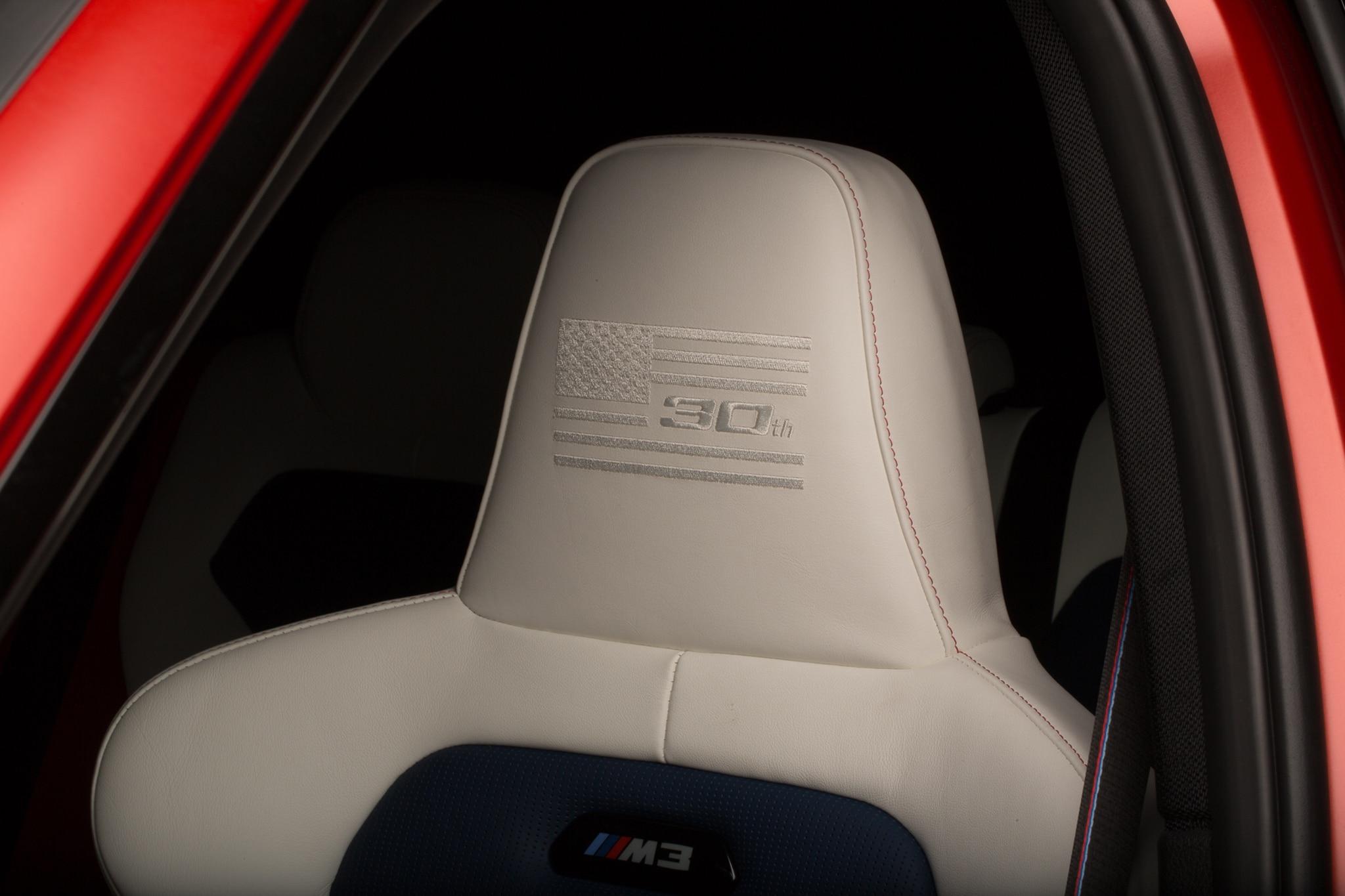 BMW M3 30 Years Edition 14