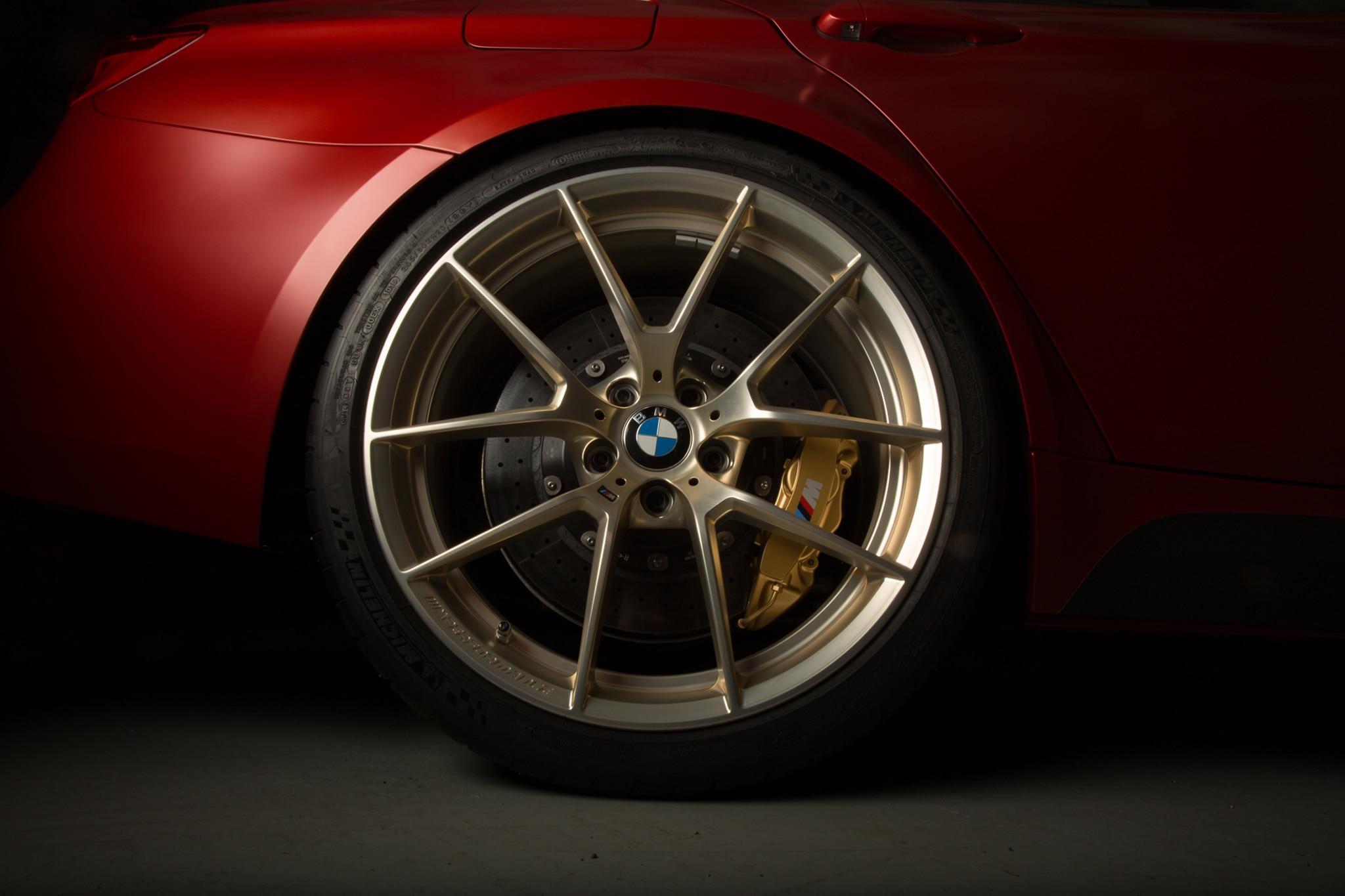 BMW M3 30 Years Edition 22