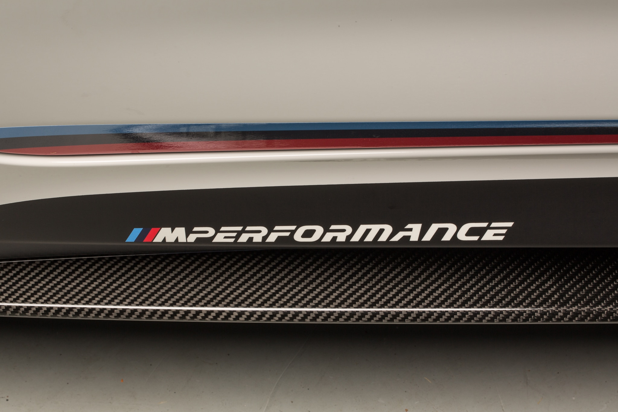 BMW M5 Performance Parts 13