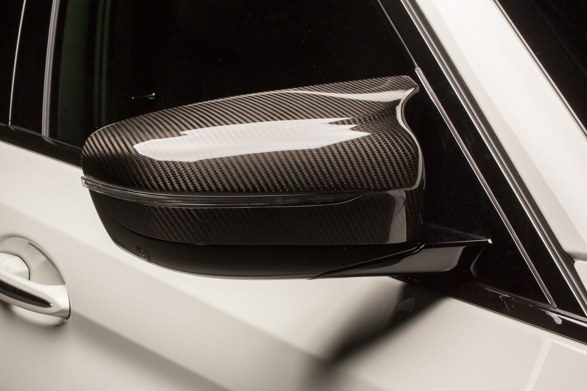 BMW M5 Performance Parts 15