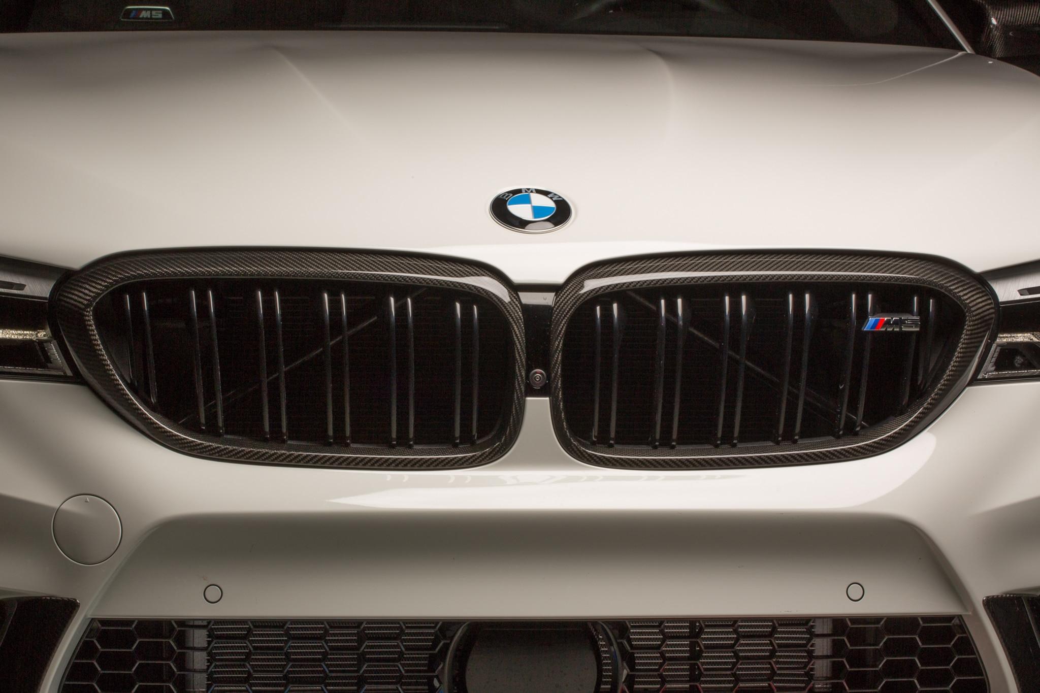 BMW M5 Performance Parts 18