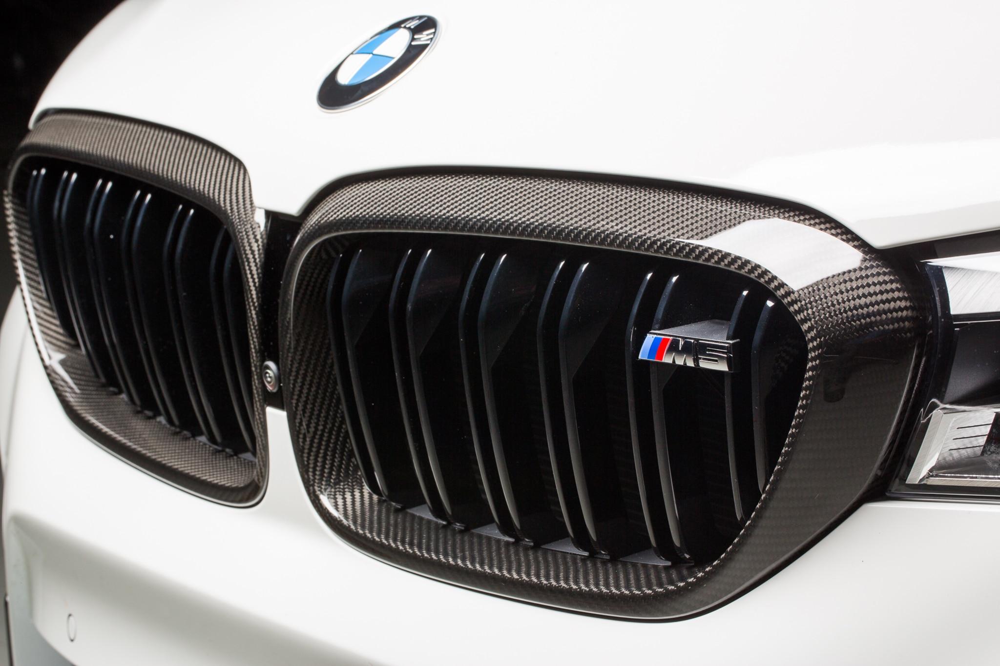 BMW M5 Performance Parts 19