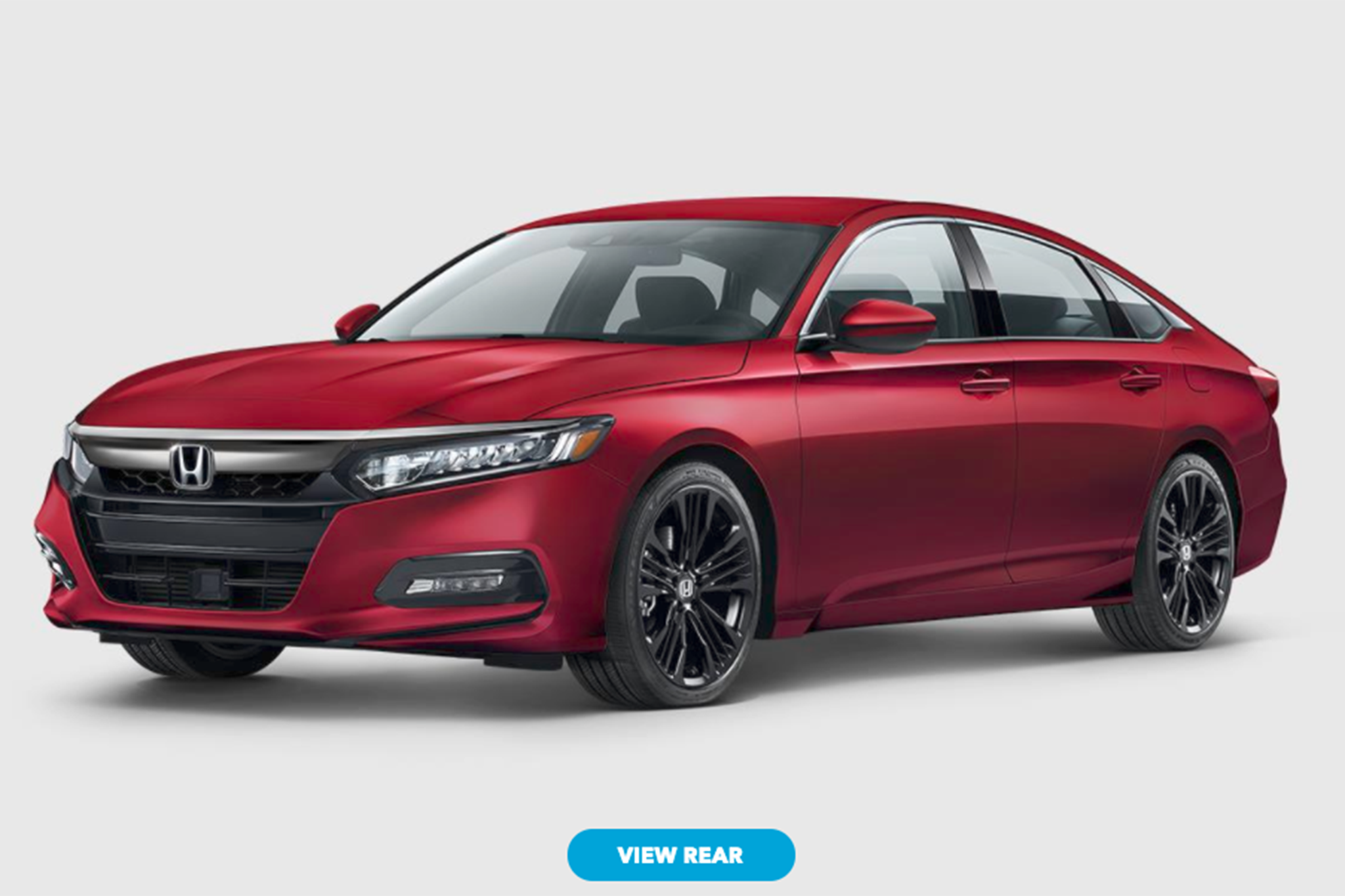 2018 Honda Accord Configurator is Live   Automobile Magazine
