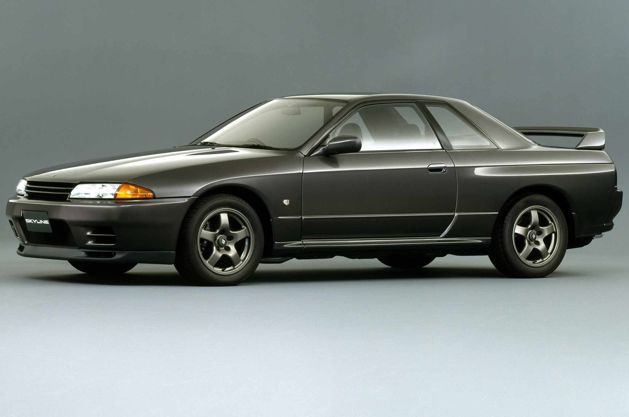 Nismo Heritage to Sell R32 Nissan Skyline GT-R Replacement ...