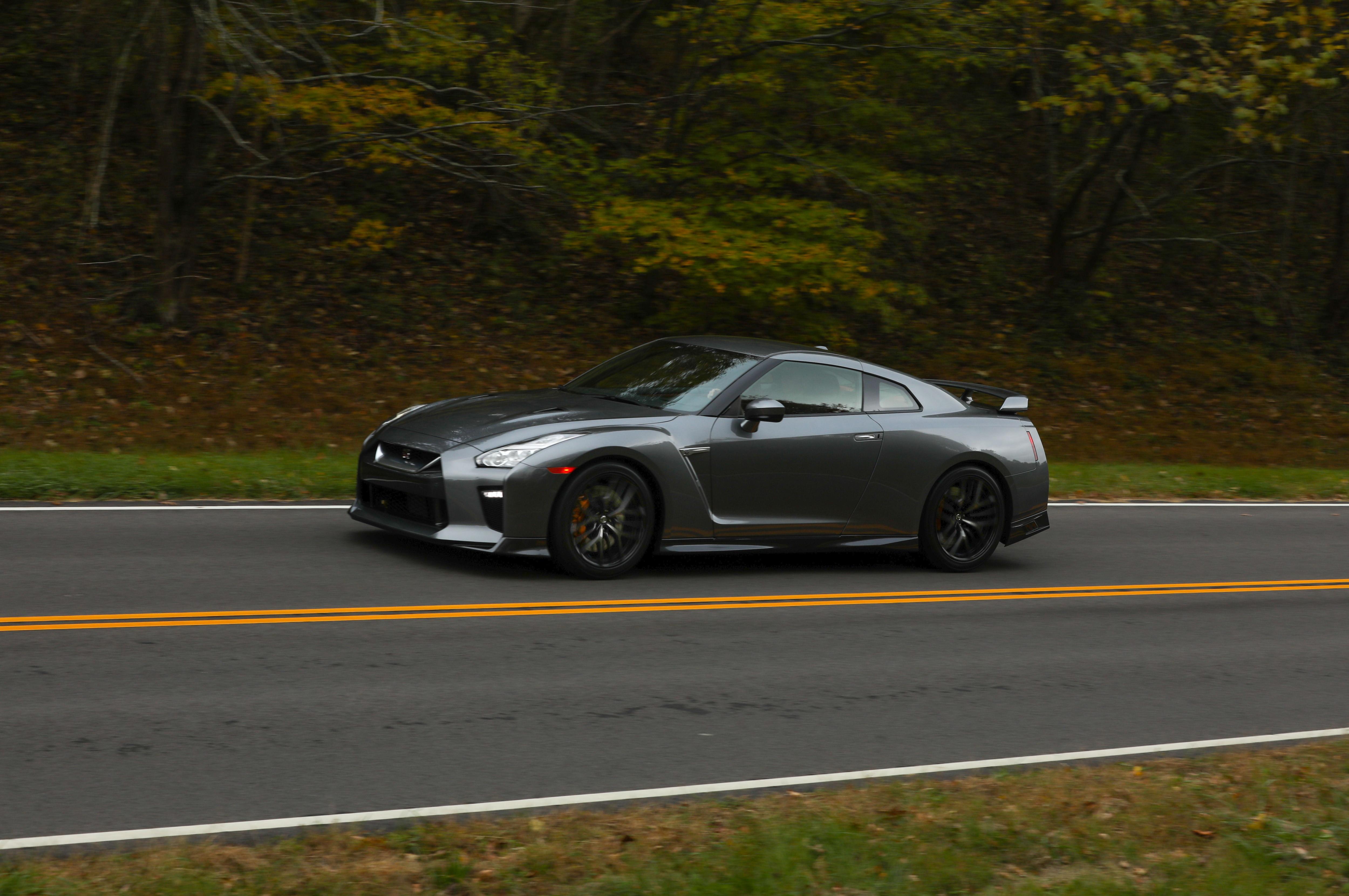 2018 Nissan GT-R Quick Take Review | Automobile Magazine