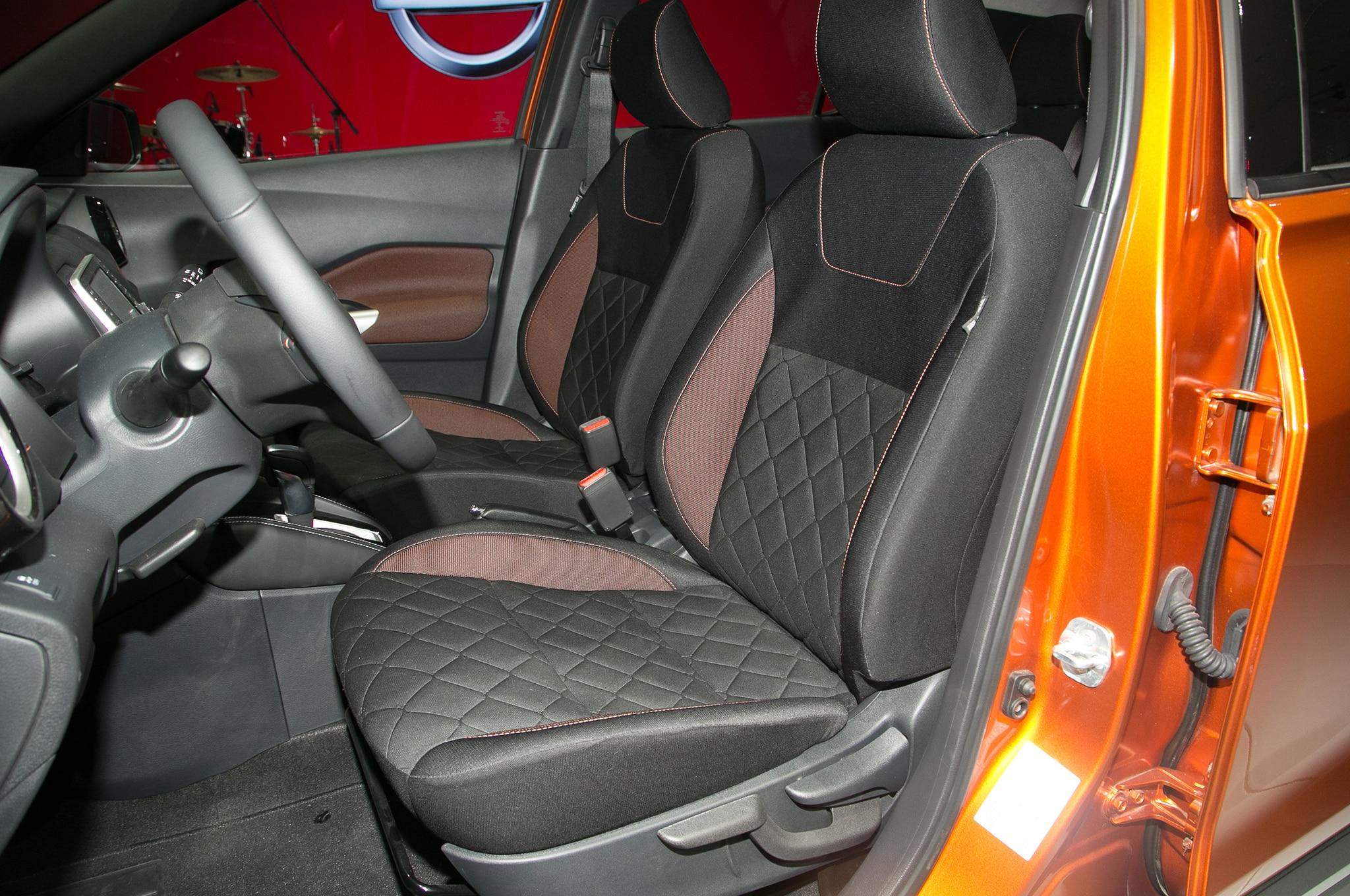 2018 Nissan Kicks Priced Below $19,000 | Automobile Magazine