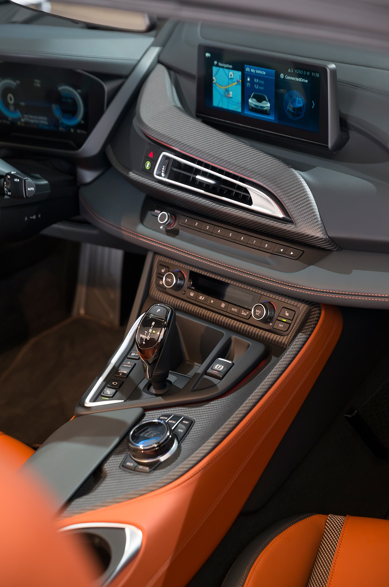 First Drive 2019 Bmw I8 Roadster Automobile Magazine