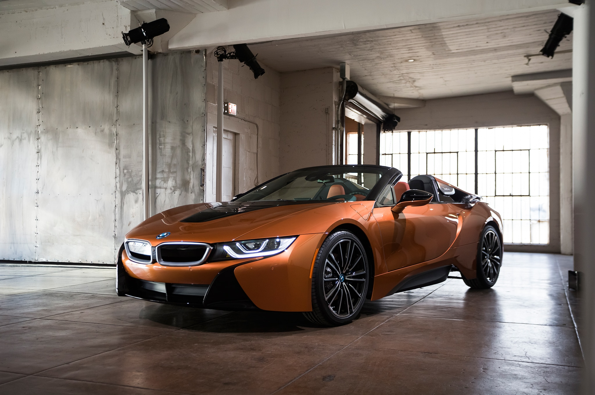 Hello I8 Must Be Going Bmw May Not Replace I Cars Automobile