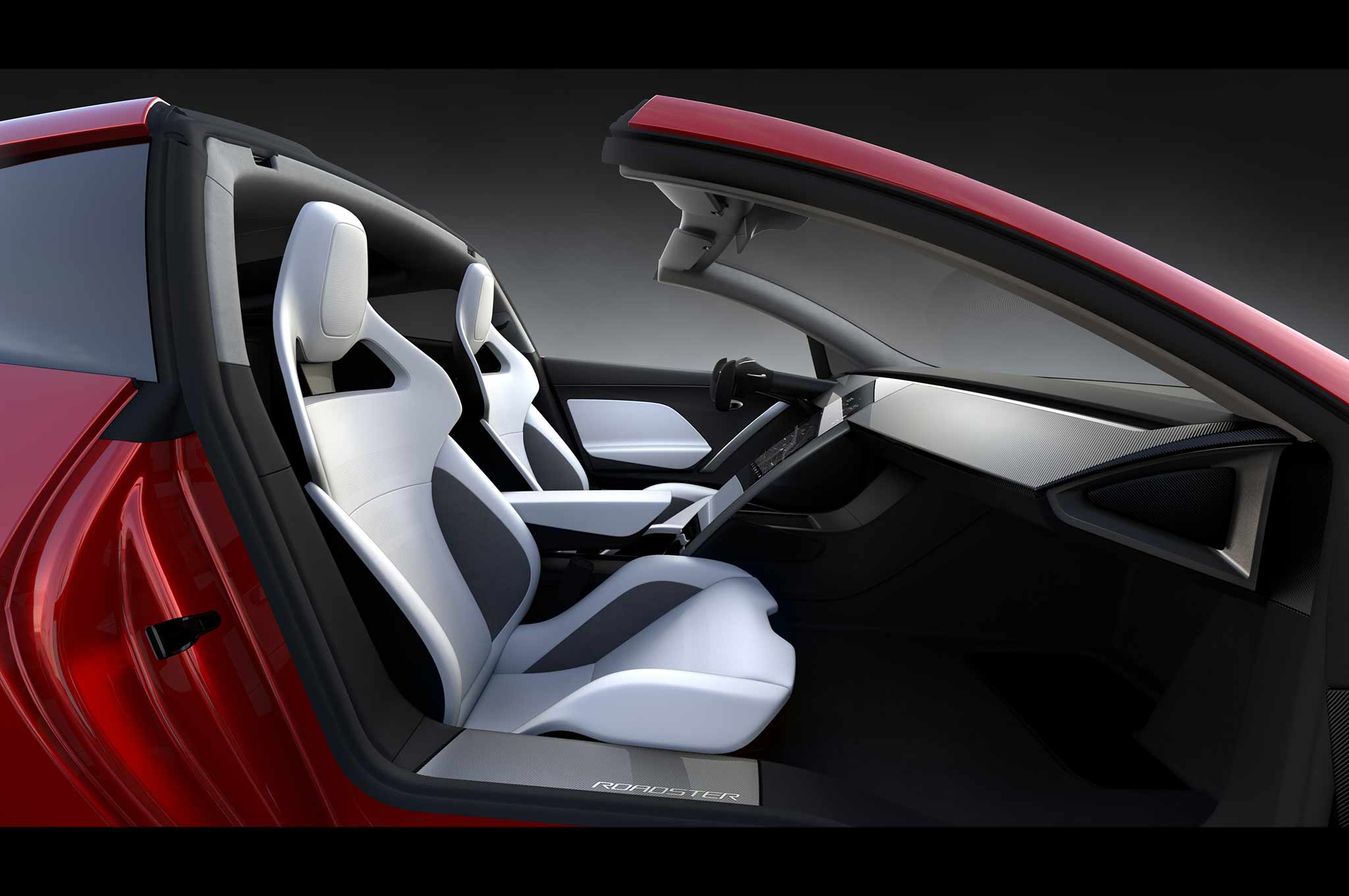 2019 New and Future Cars: 2020 Tesla Roadster | Automobile Magazine