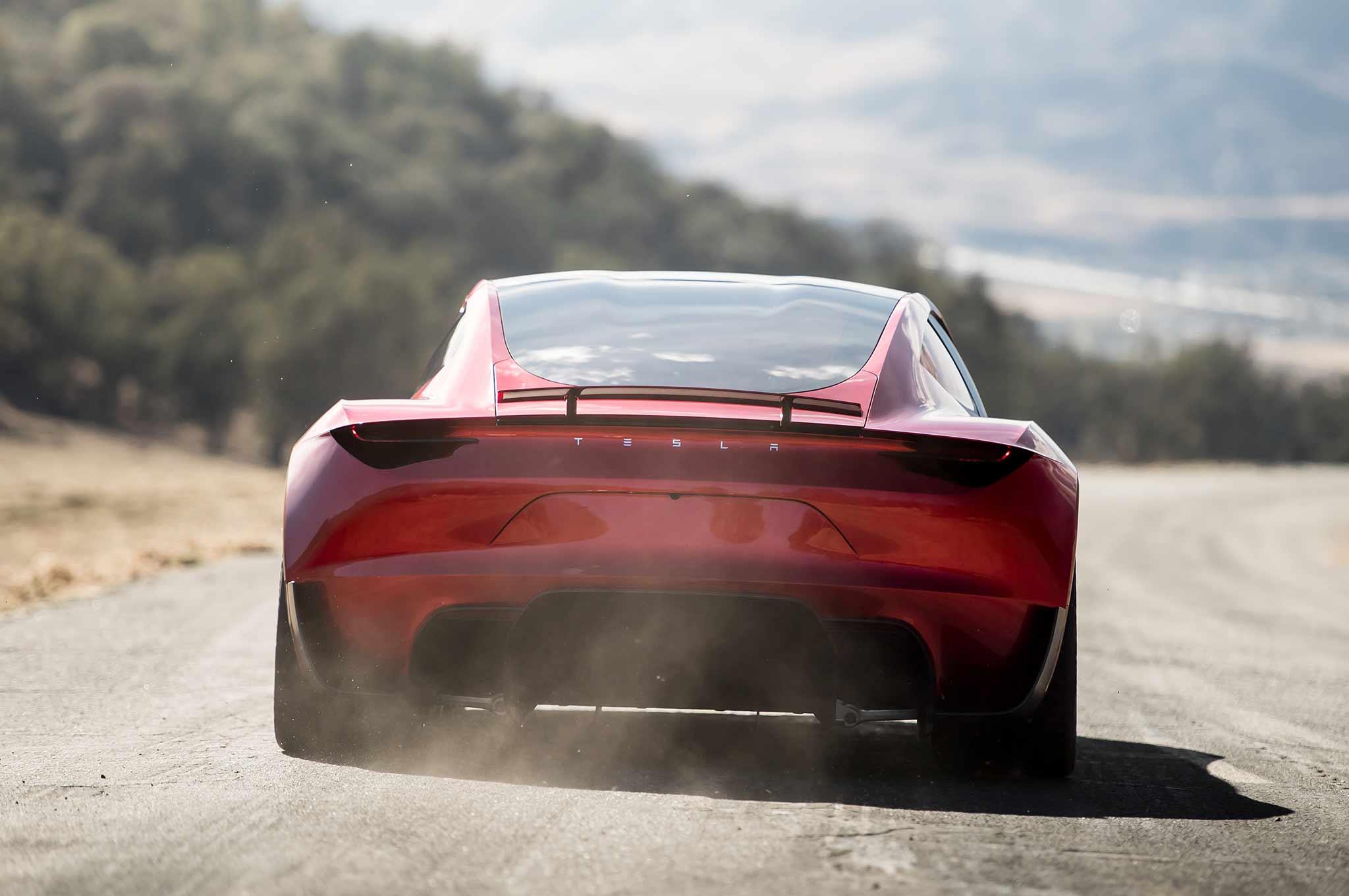 2020 Tesla Roadster 07