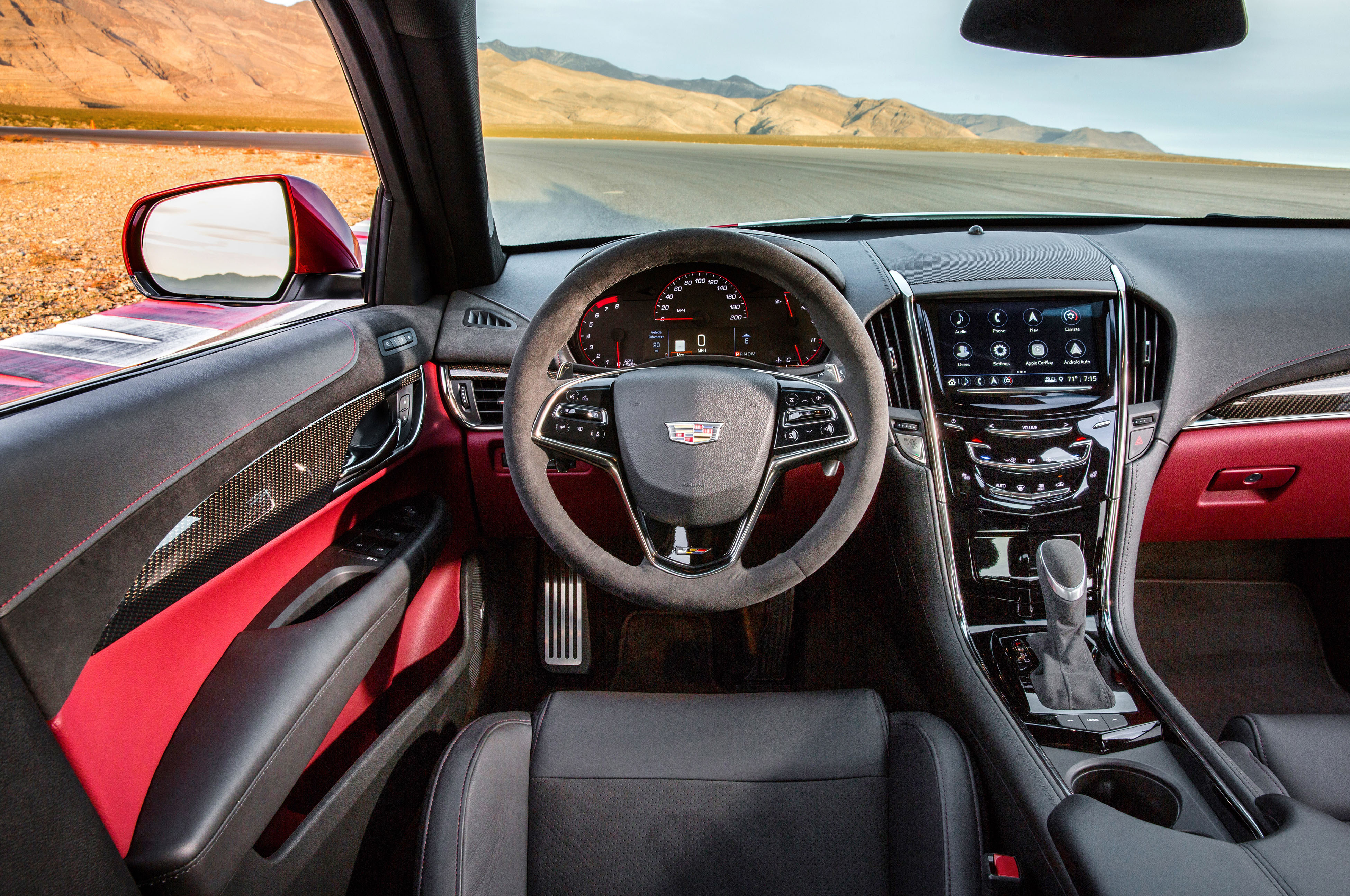 Cadillac Ats V Cts V Championship Editions Rolling Out