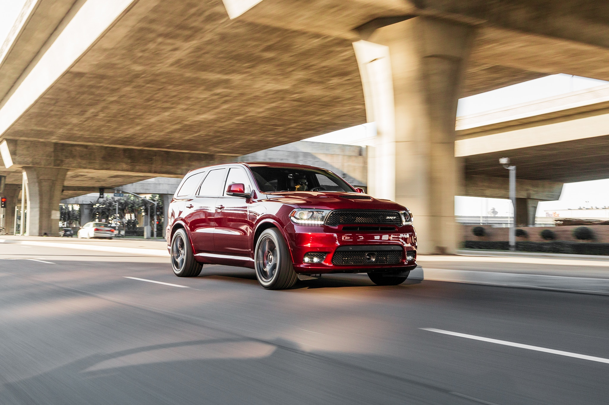 2017 Dodge Charger Msrp >> Integrated Trailer Brake Comes to 2019 Dodge Durango Along ...