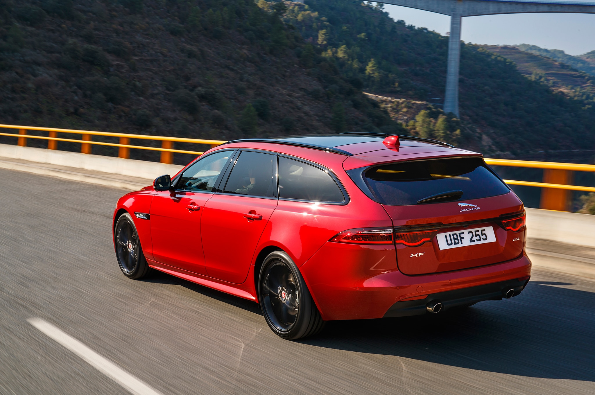Jaguar XF Sportbrake is Expected to Be Axed